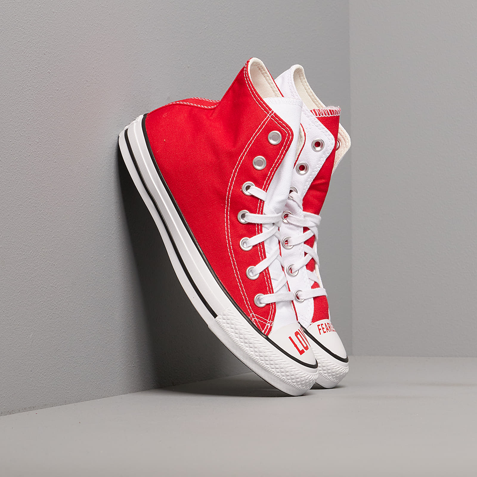 Women's shoes Converse Chuck Taylor All Star Optical White
