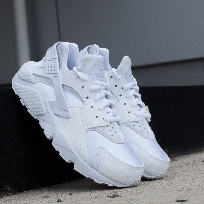 sale retailer e2829 42bca Nike Wmns Air Huarache Run White | Footshop