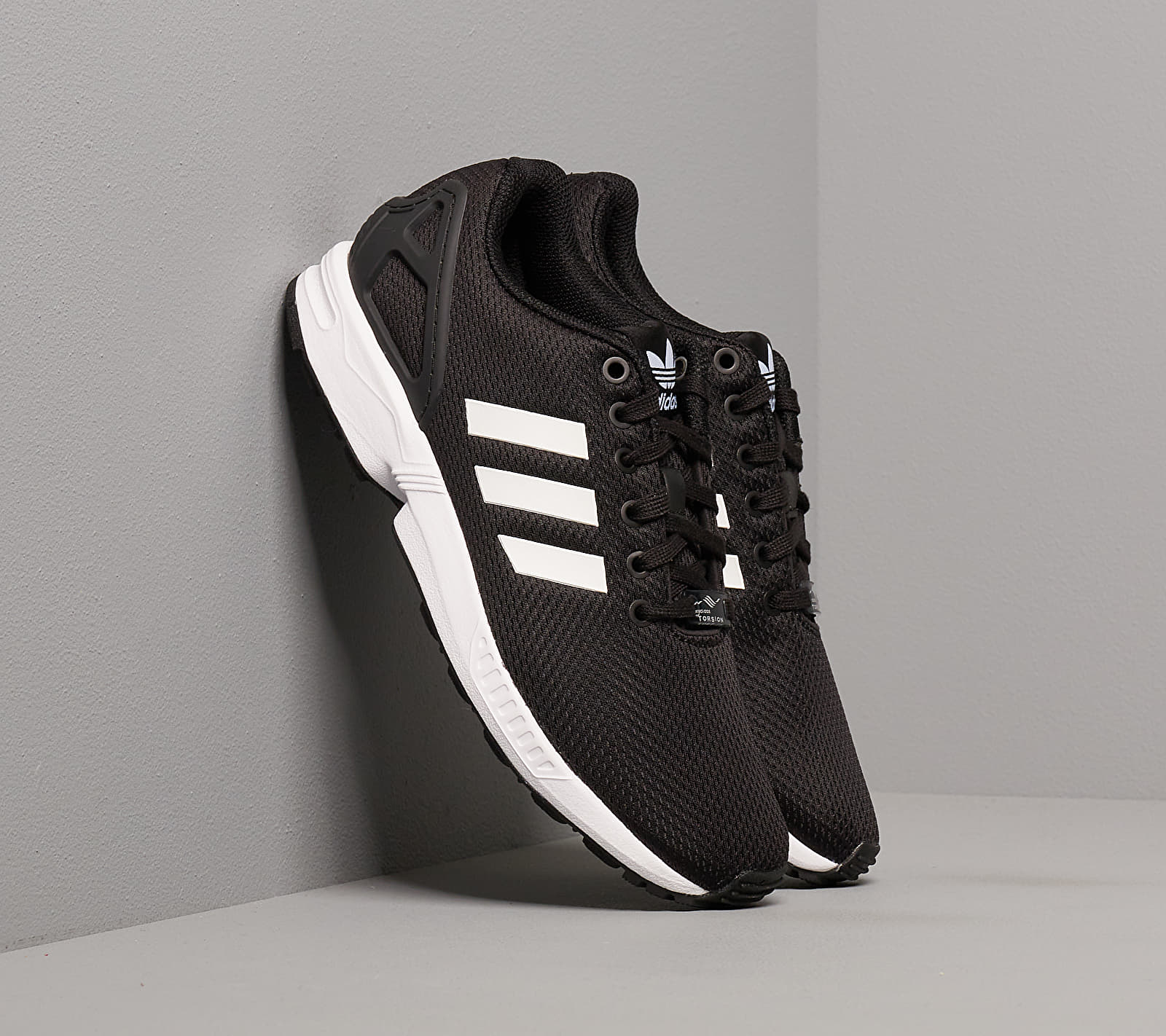 adidas ZX Flux W Core Black/ Ftw White/ Clear Pink EUR 36
