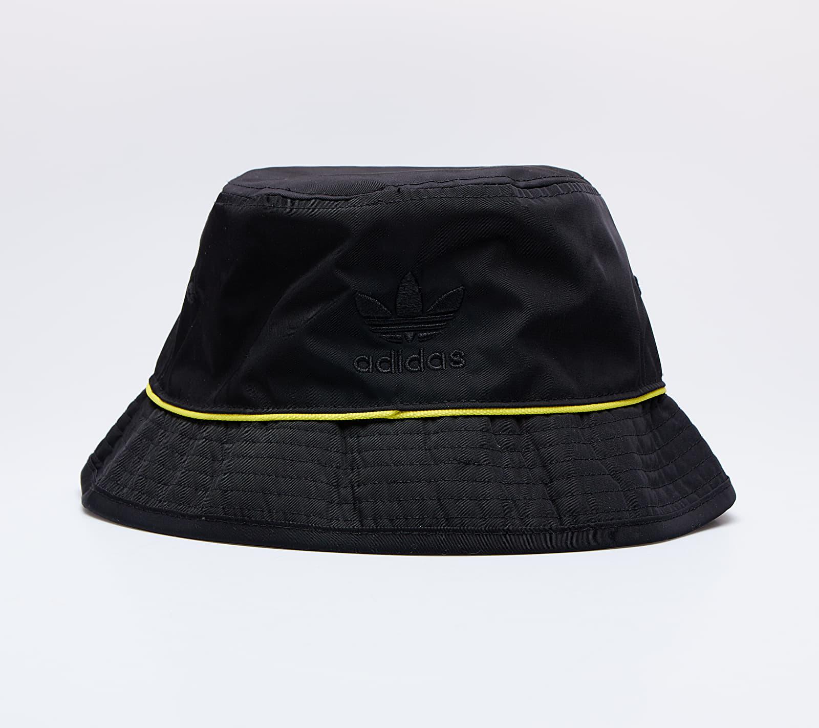 adidas by Fiorucci Bucket Black/ Aero Lime
