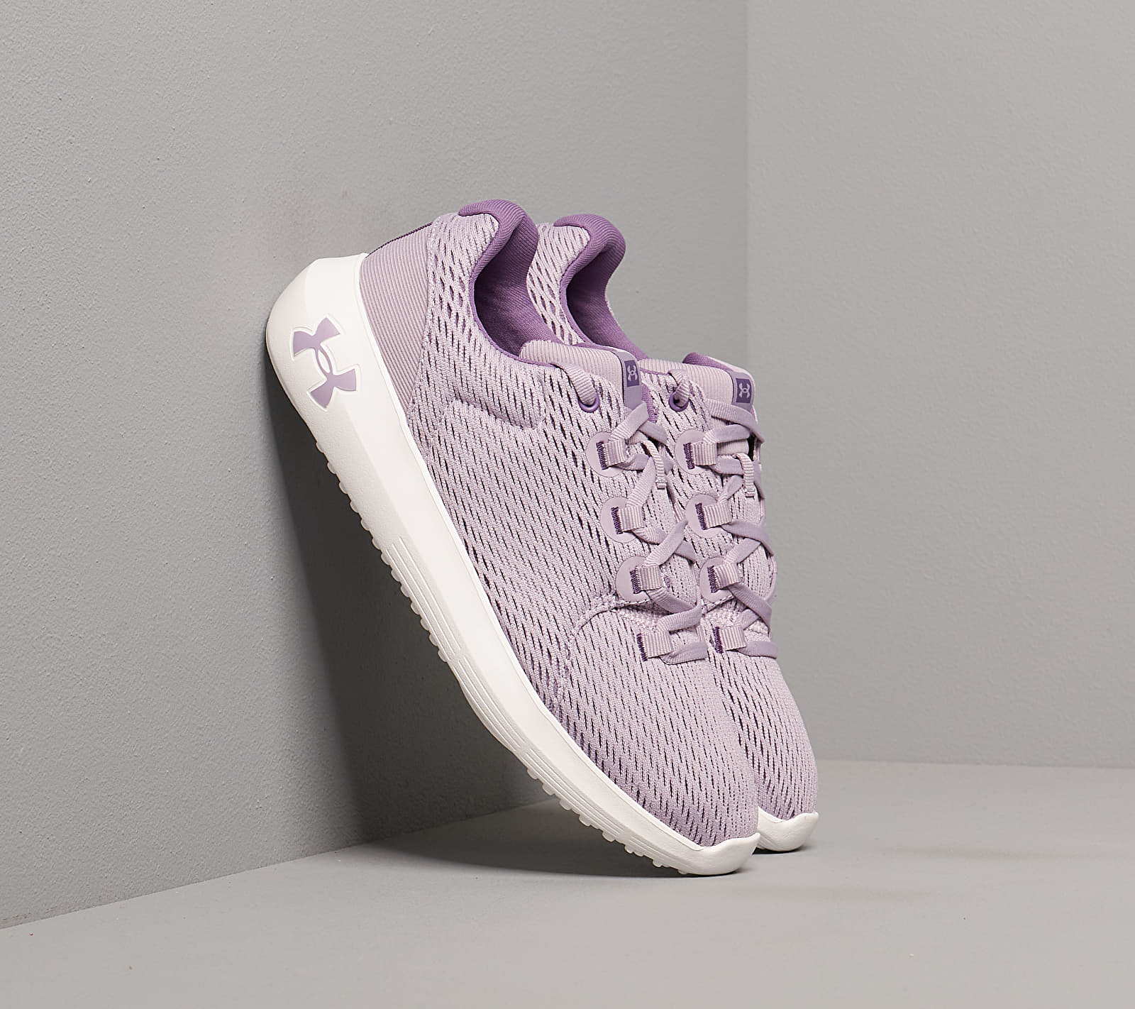 Under Armour W Ripple 2.0 NM1 Purple 1