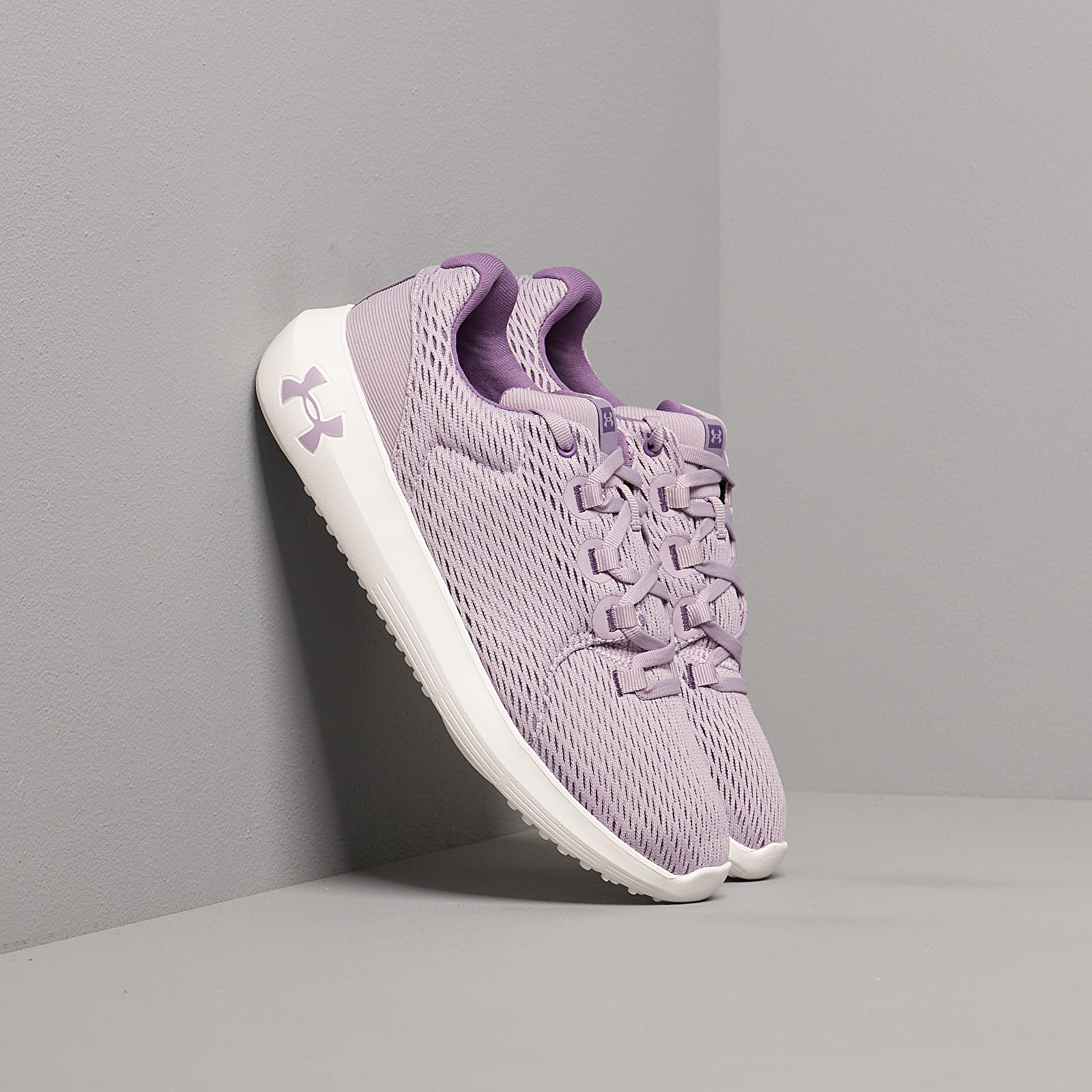 Women's shoes Under Armour W Ripple 2.0 NM1 Purple