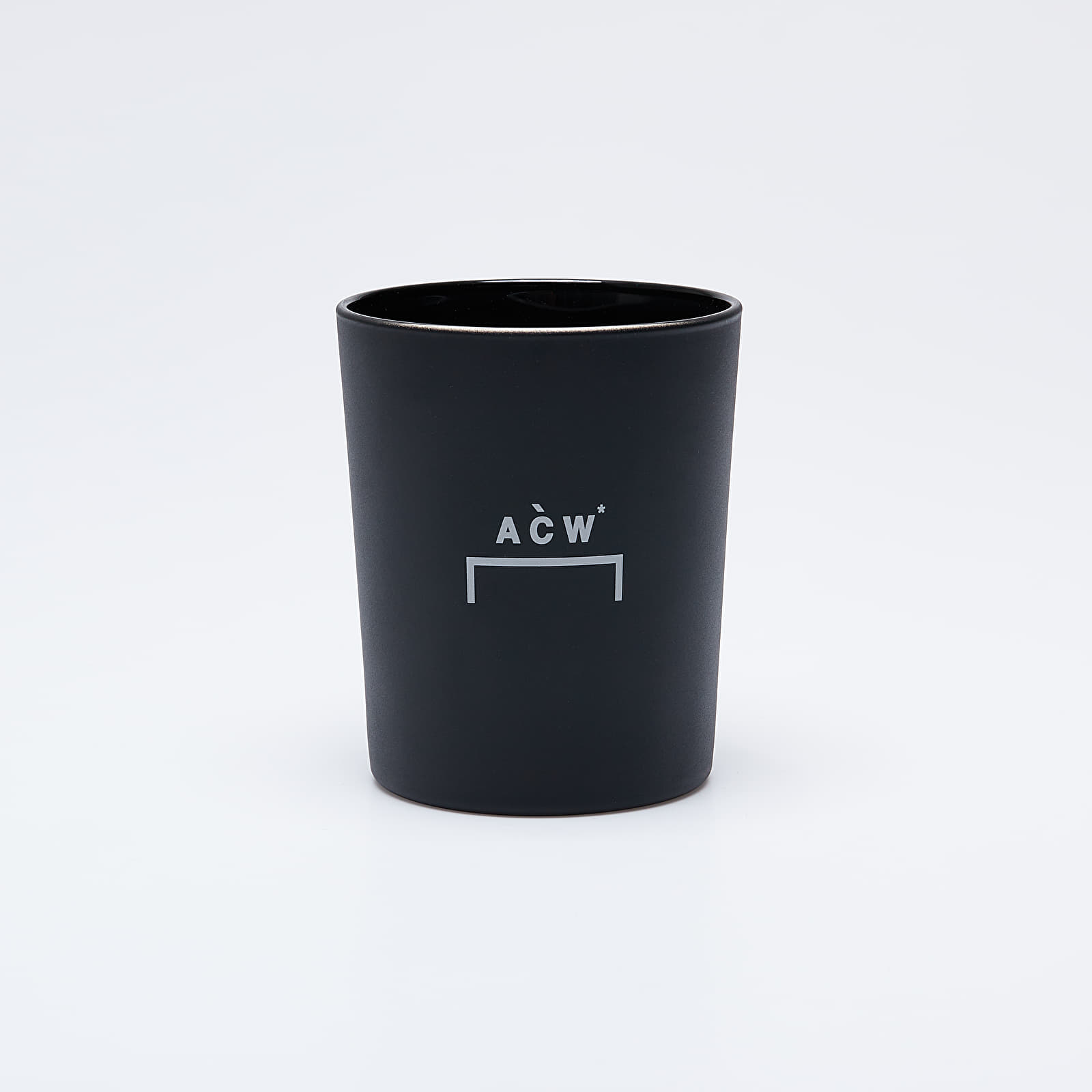 Other A-COLD-WALL* Wax Candle Black
