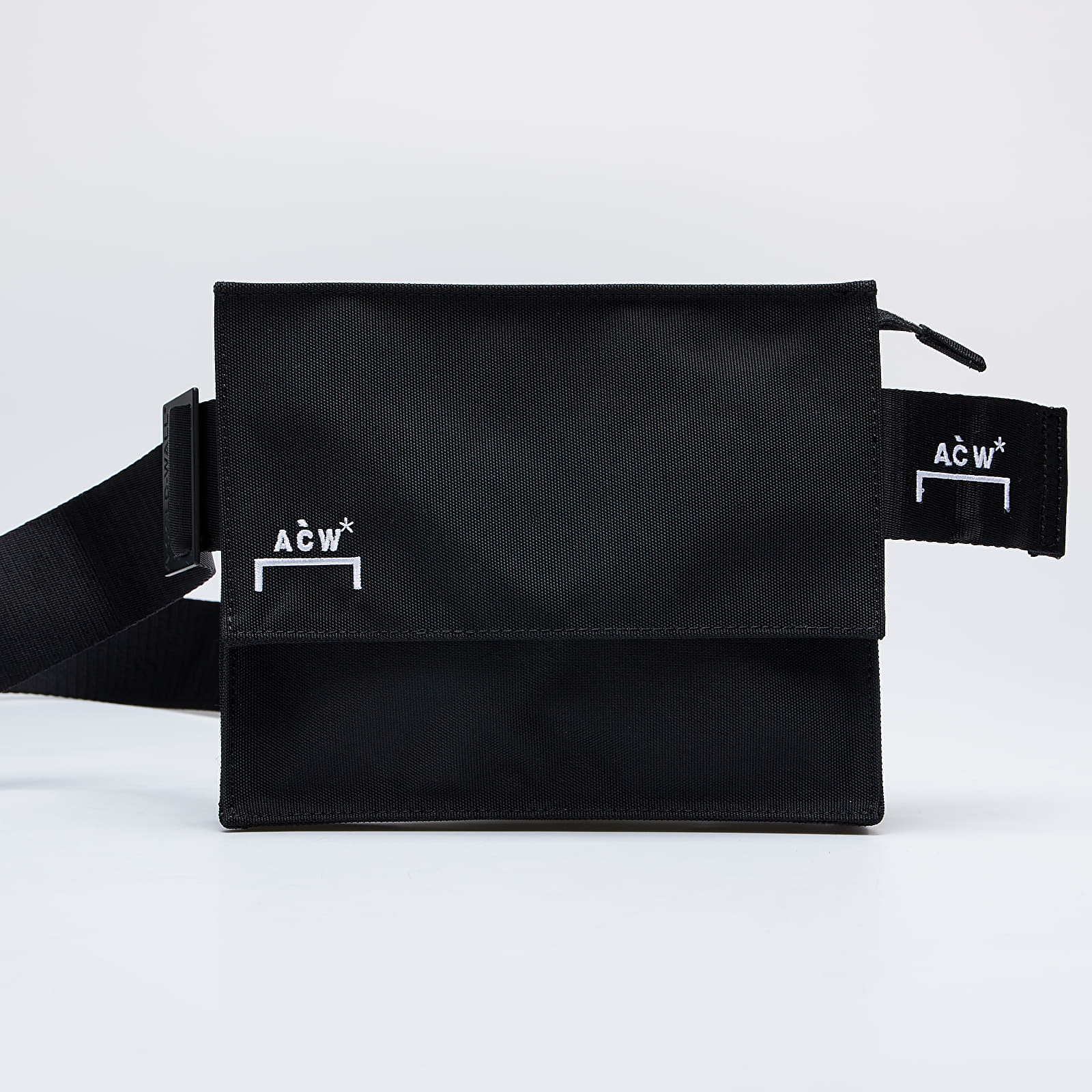 Bags A-COLD-WALL* Logo Holster Black