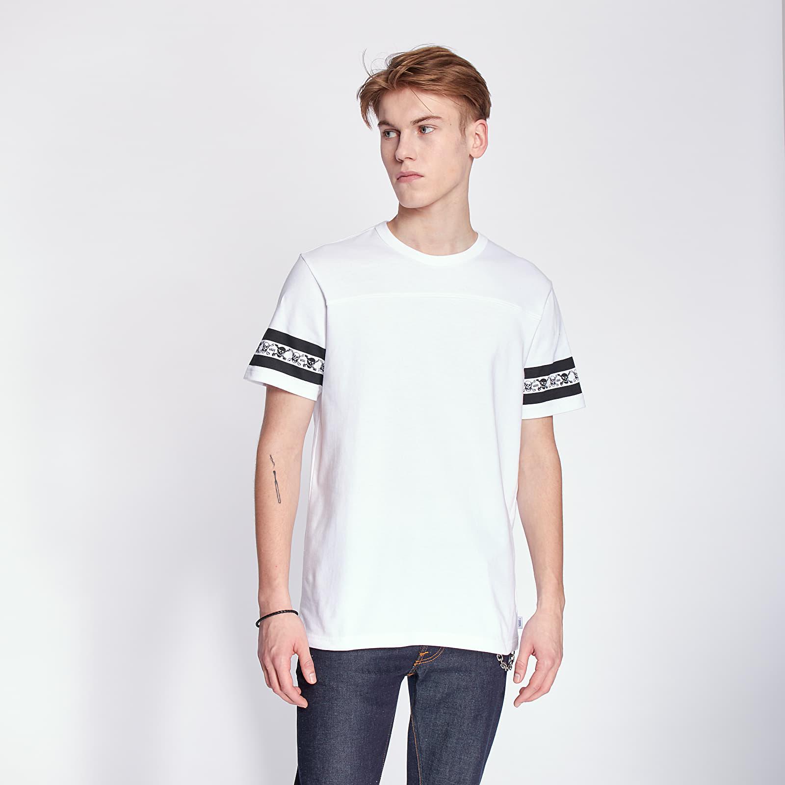 T-shirts Vans Anaheim Factory Tee White