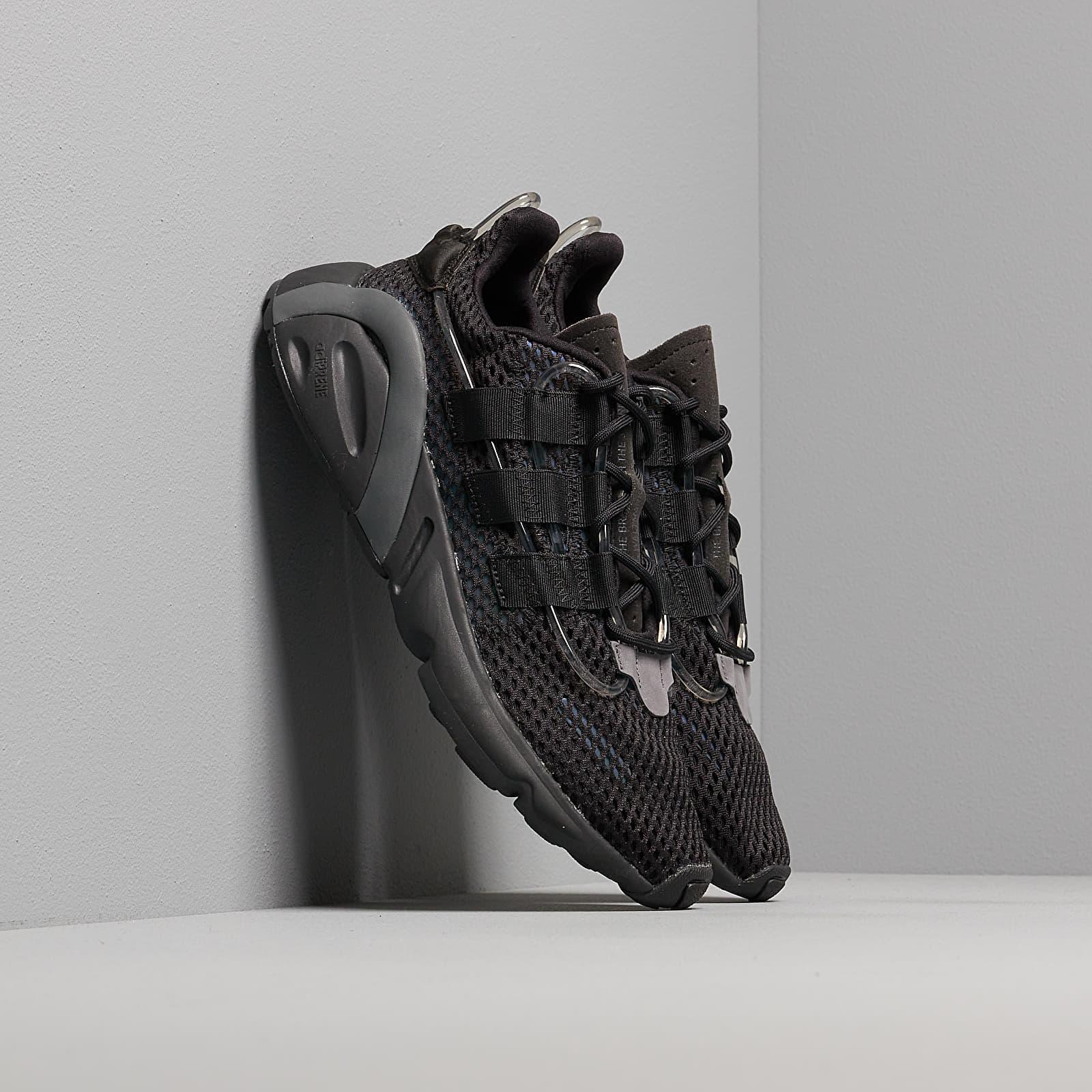 Scarpe e sneaker da uomo adidas LXCON Core Black/ Core Black/ Grey Six
