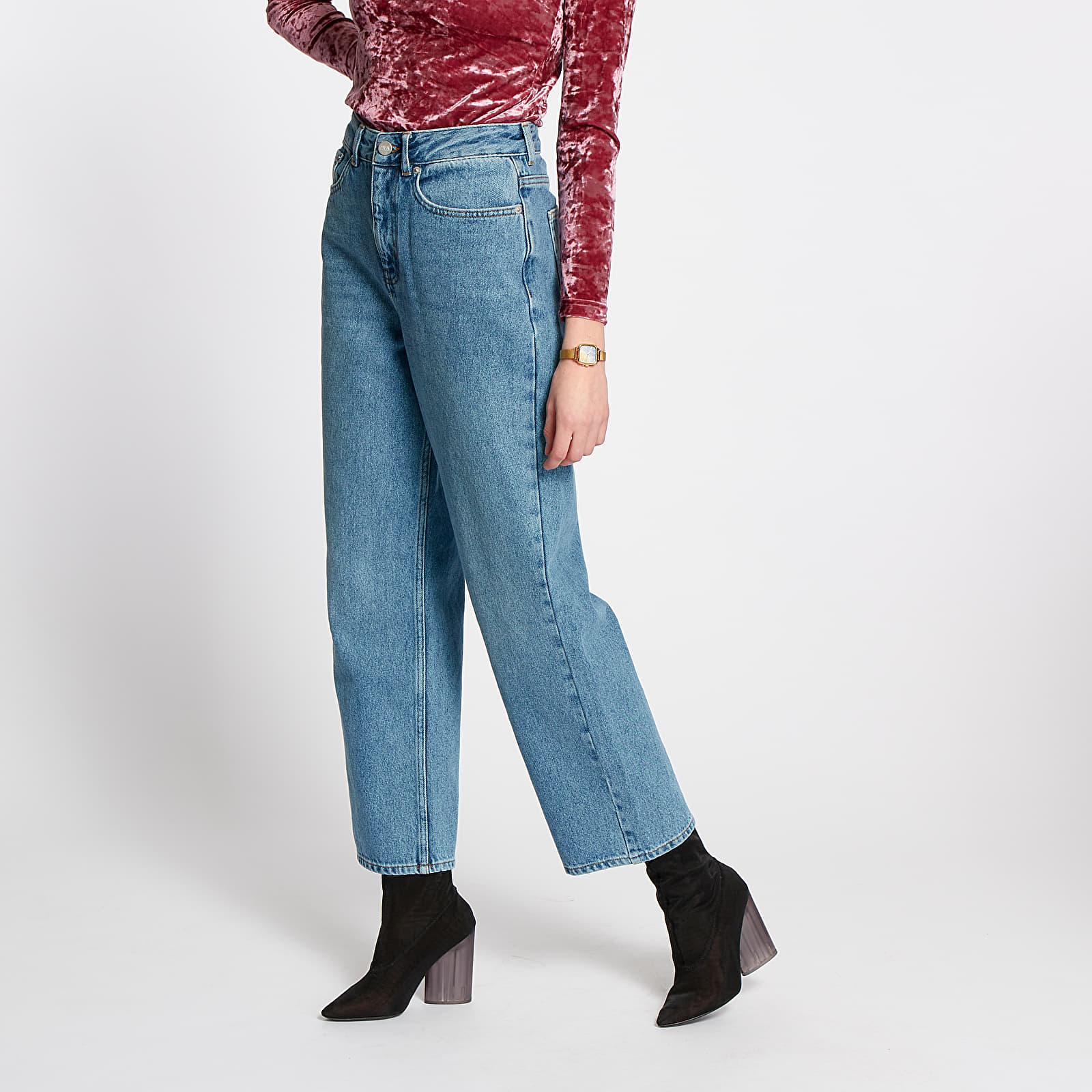 Pantalones Wood Wood Ilo Jeans Classic Vintage