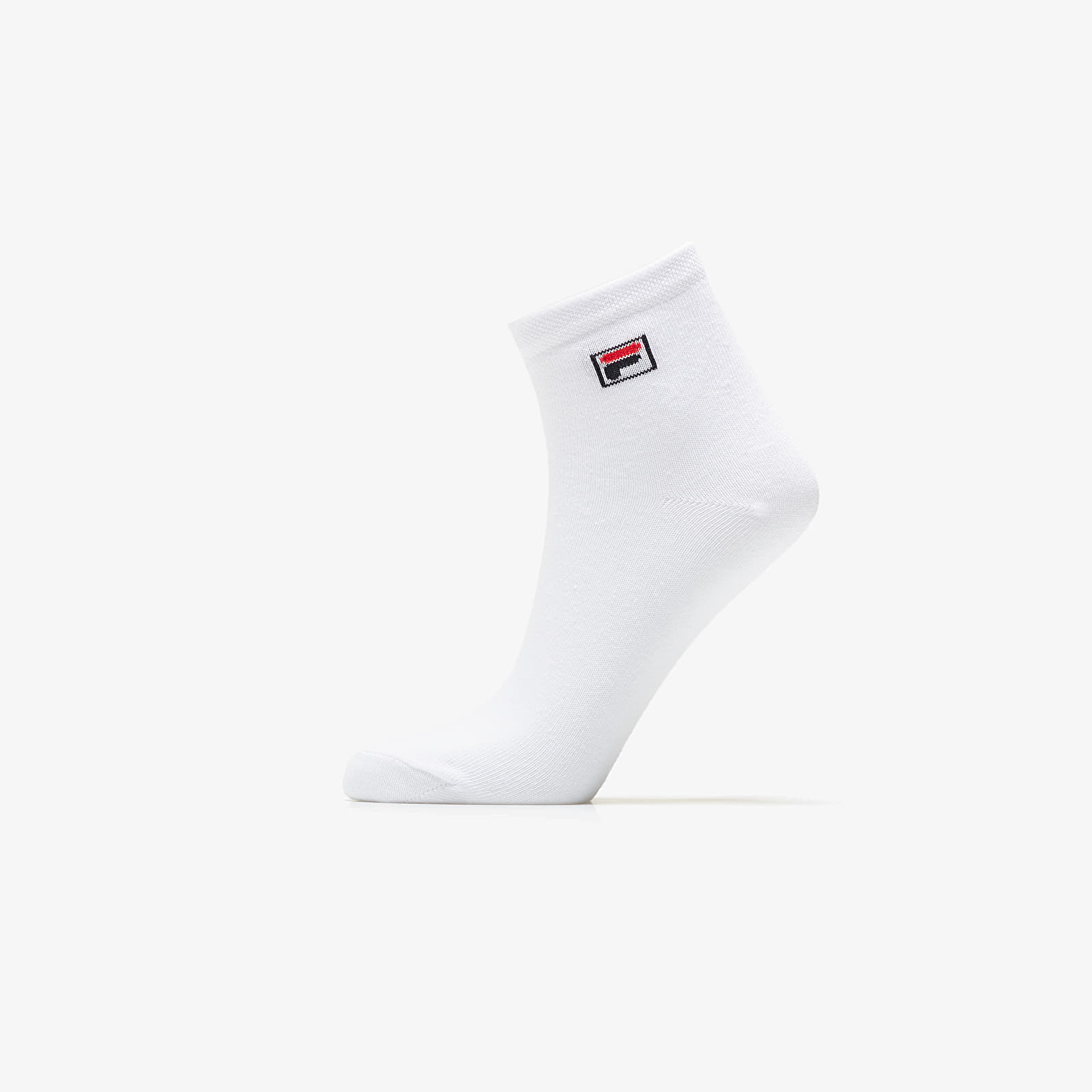 FILA Calza Quarter 3Pack Socks