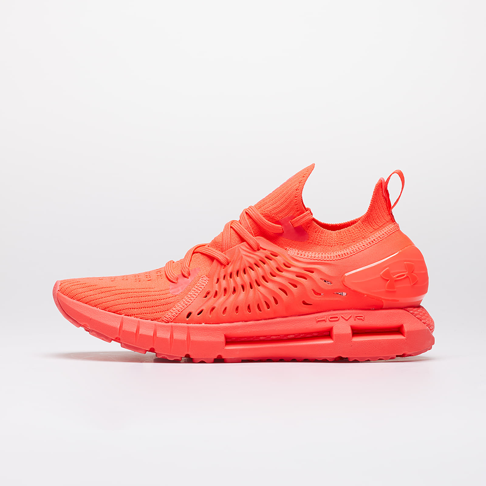 shoes Under Armour Hovr Phantom RN Red