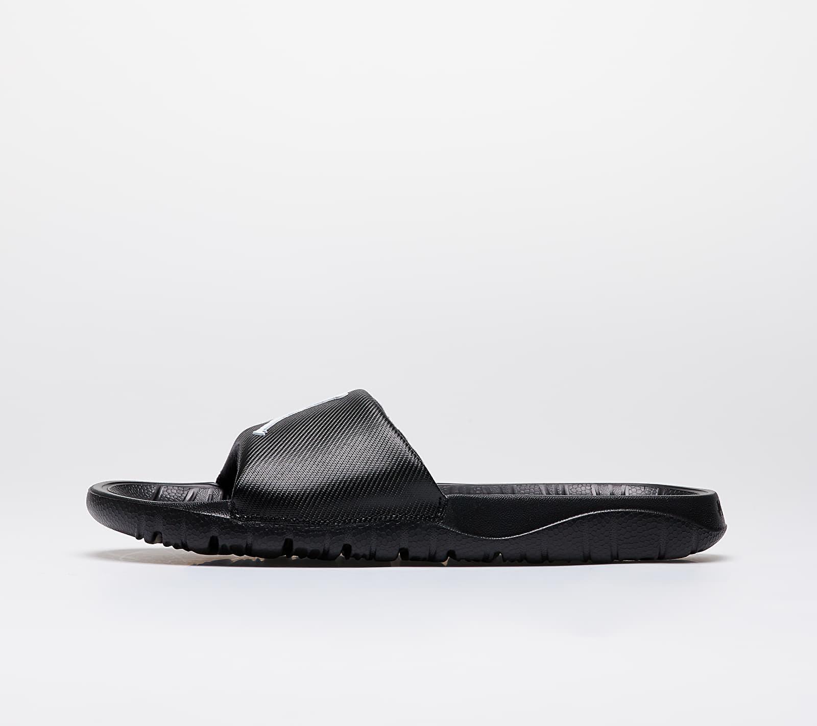 Jordan Break Slide Black/ White EUR 41