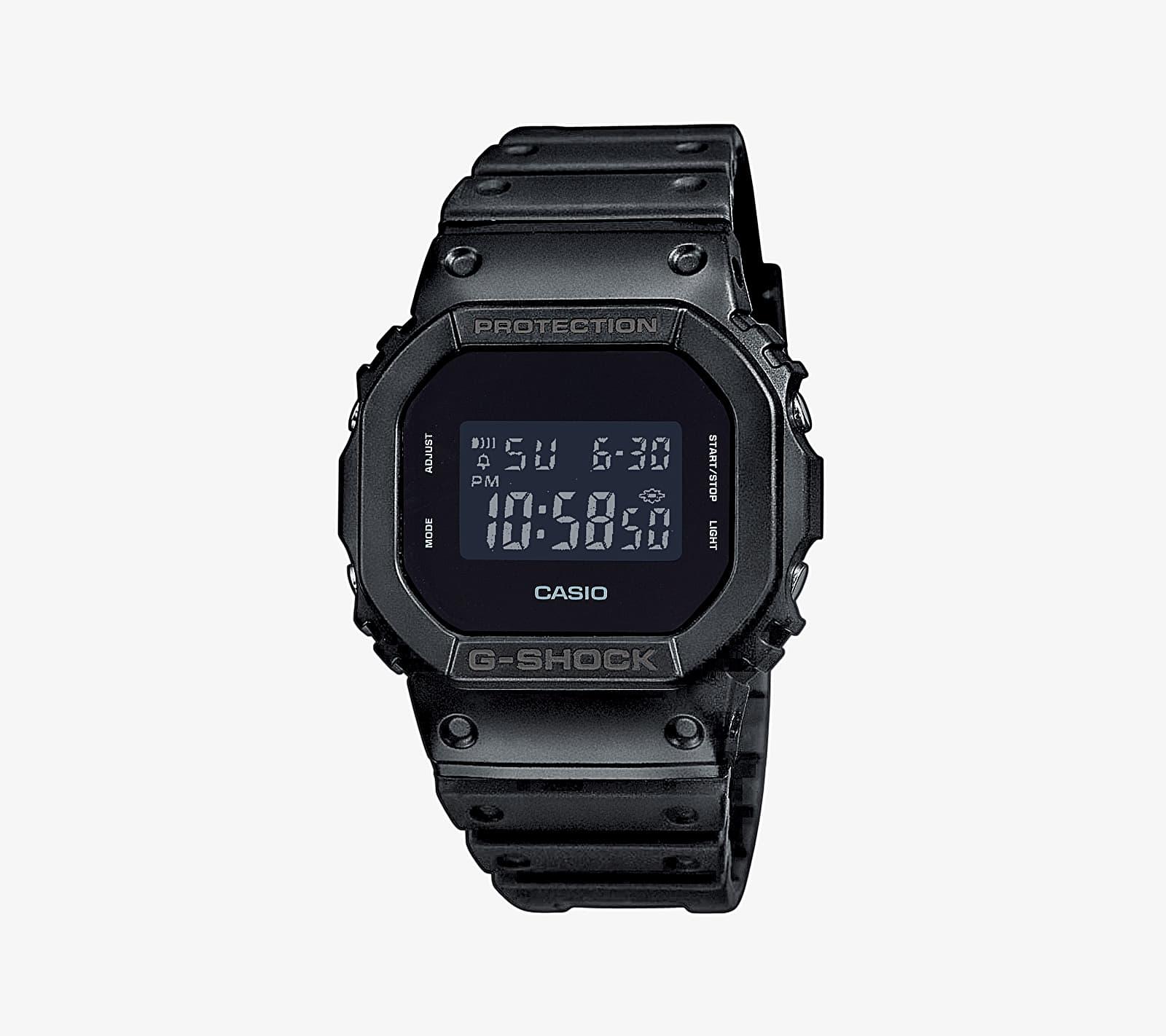 Casio G-shock DW-5600BB-1ER Watch Black univerzálna