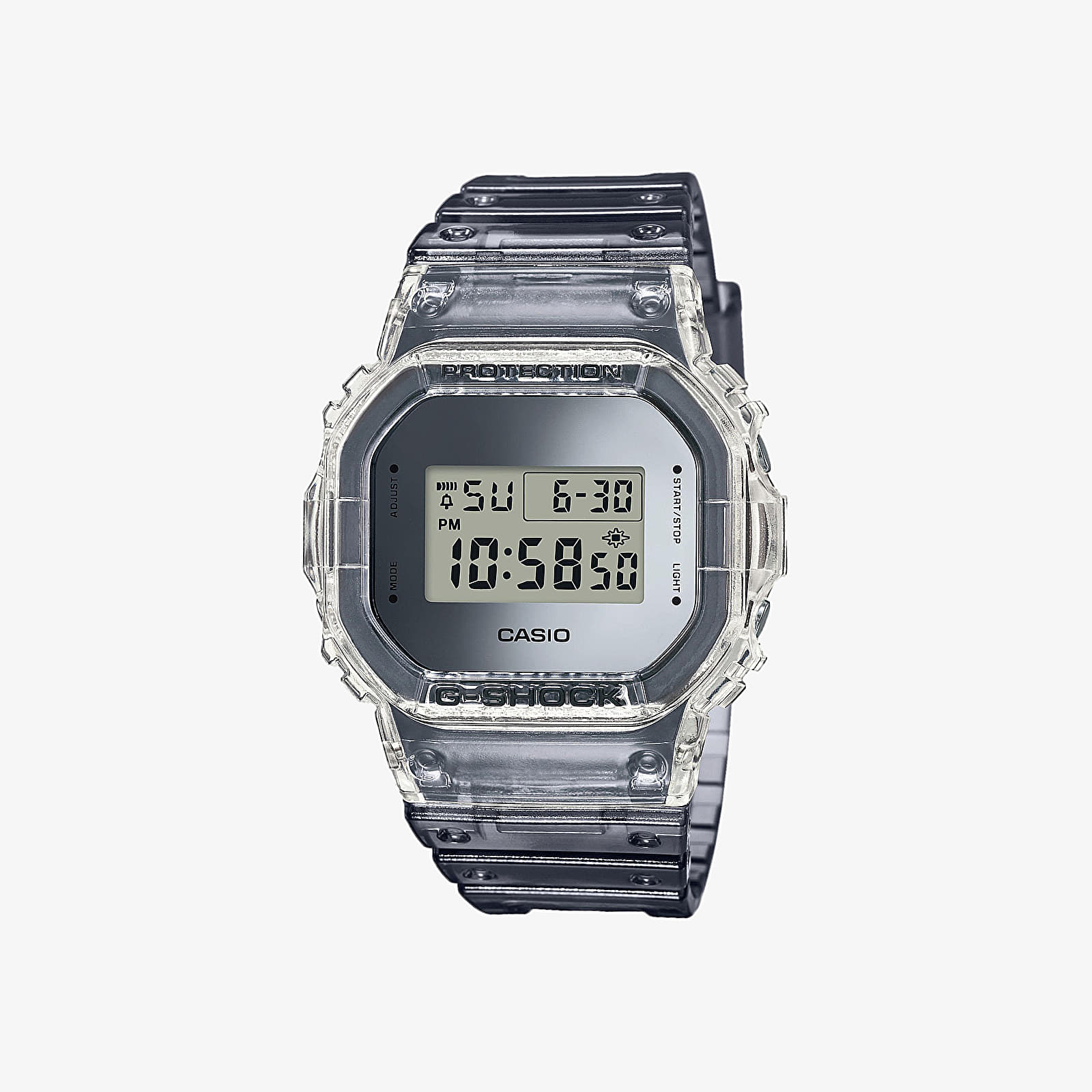 Casio G-Shock DW-5600SK-1ER Watch