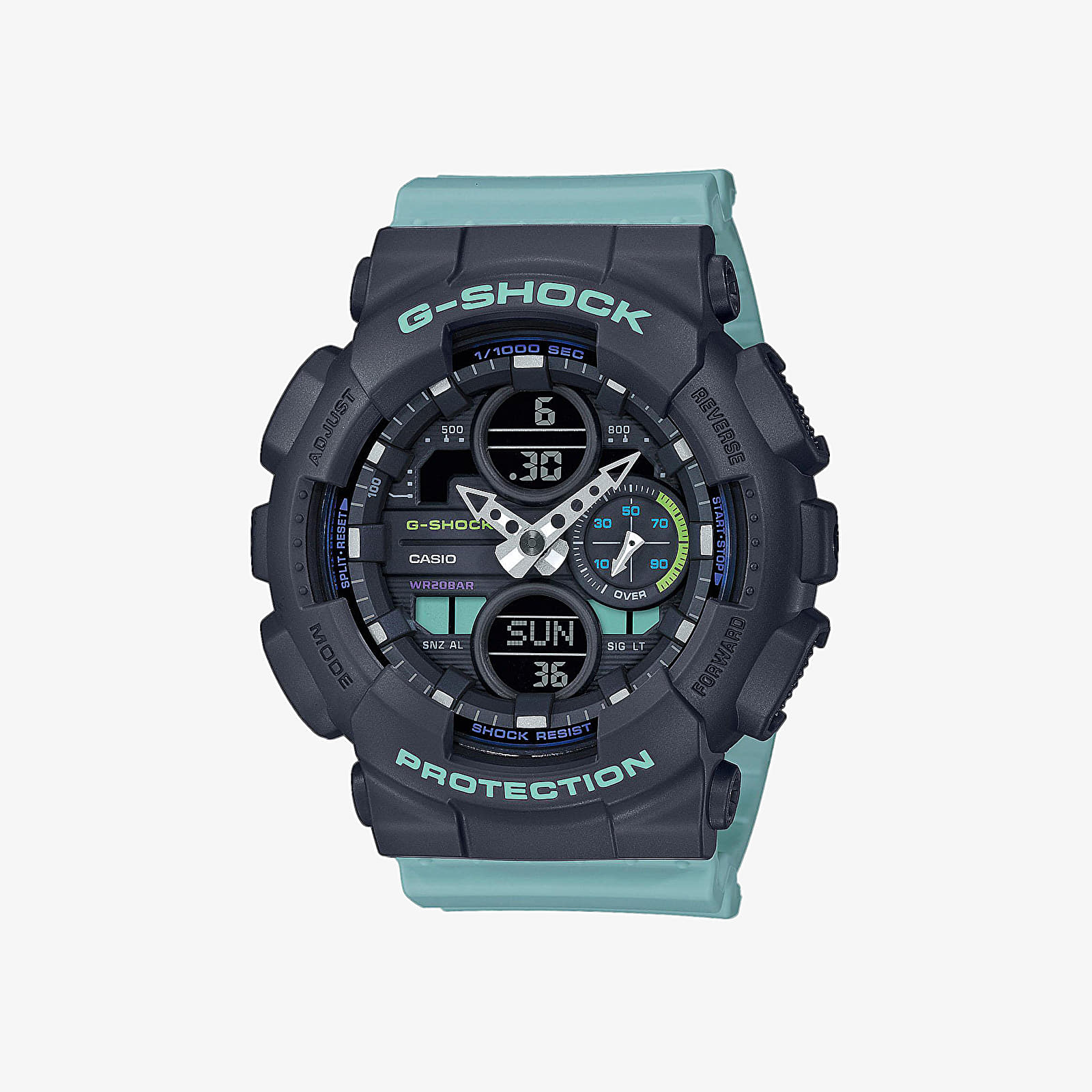 Casio G-Shock GMA-S140-2AER Watch