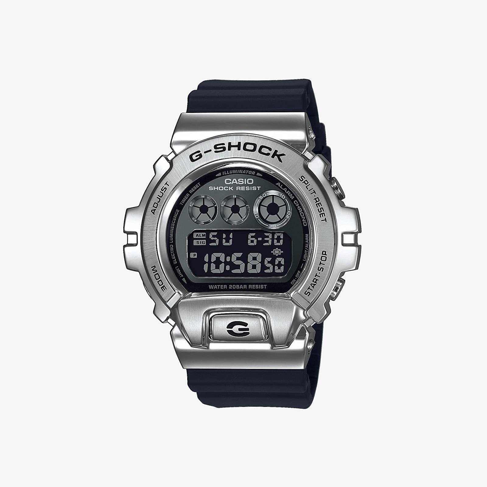 Casio G-Shock Premium GM-6900-1ER Watch