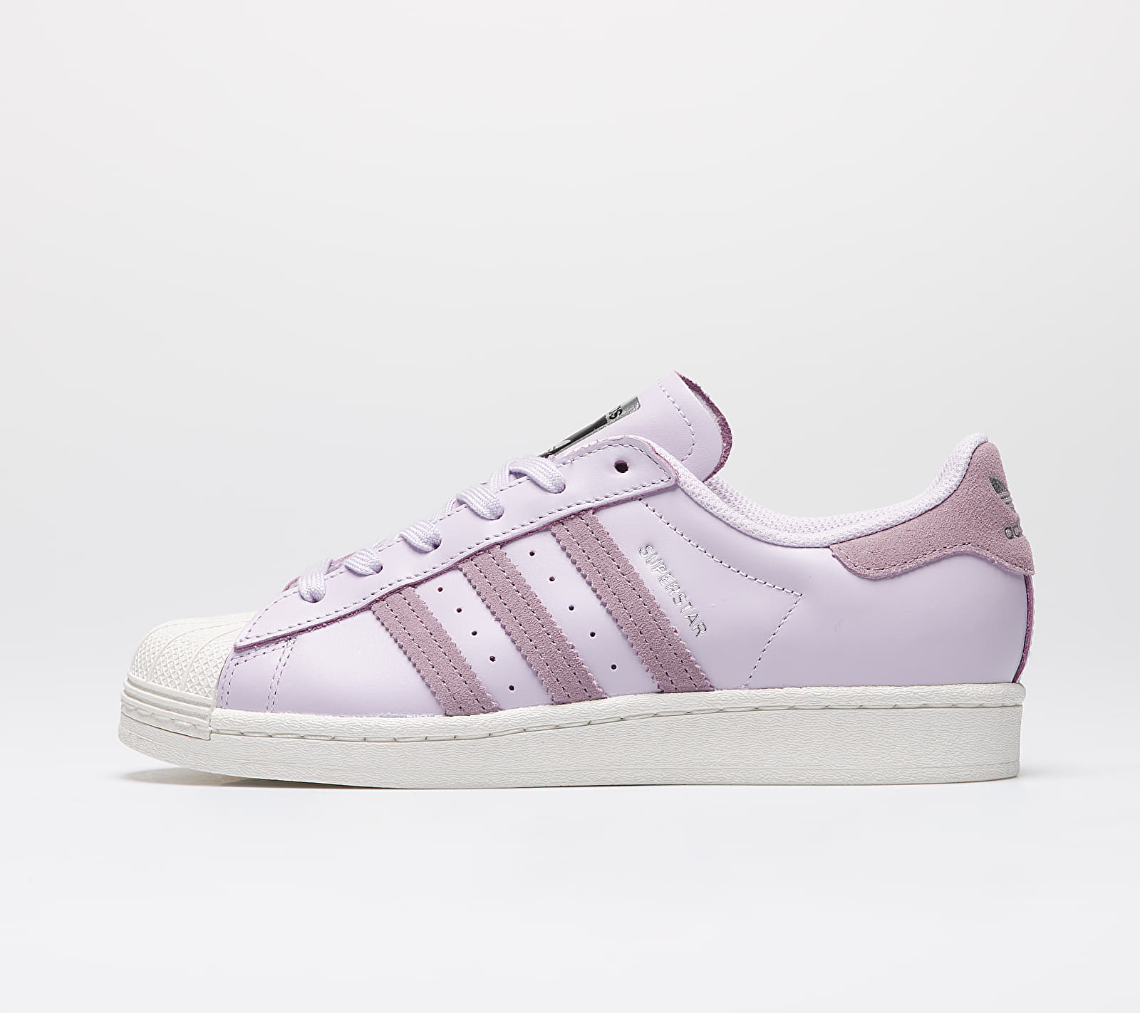 adidas Superstar W Purple Tint/ Legend Purple/ Off White EUR 38
