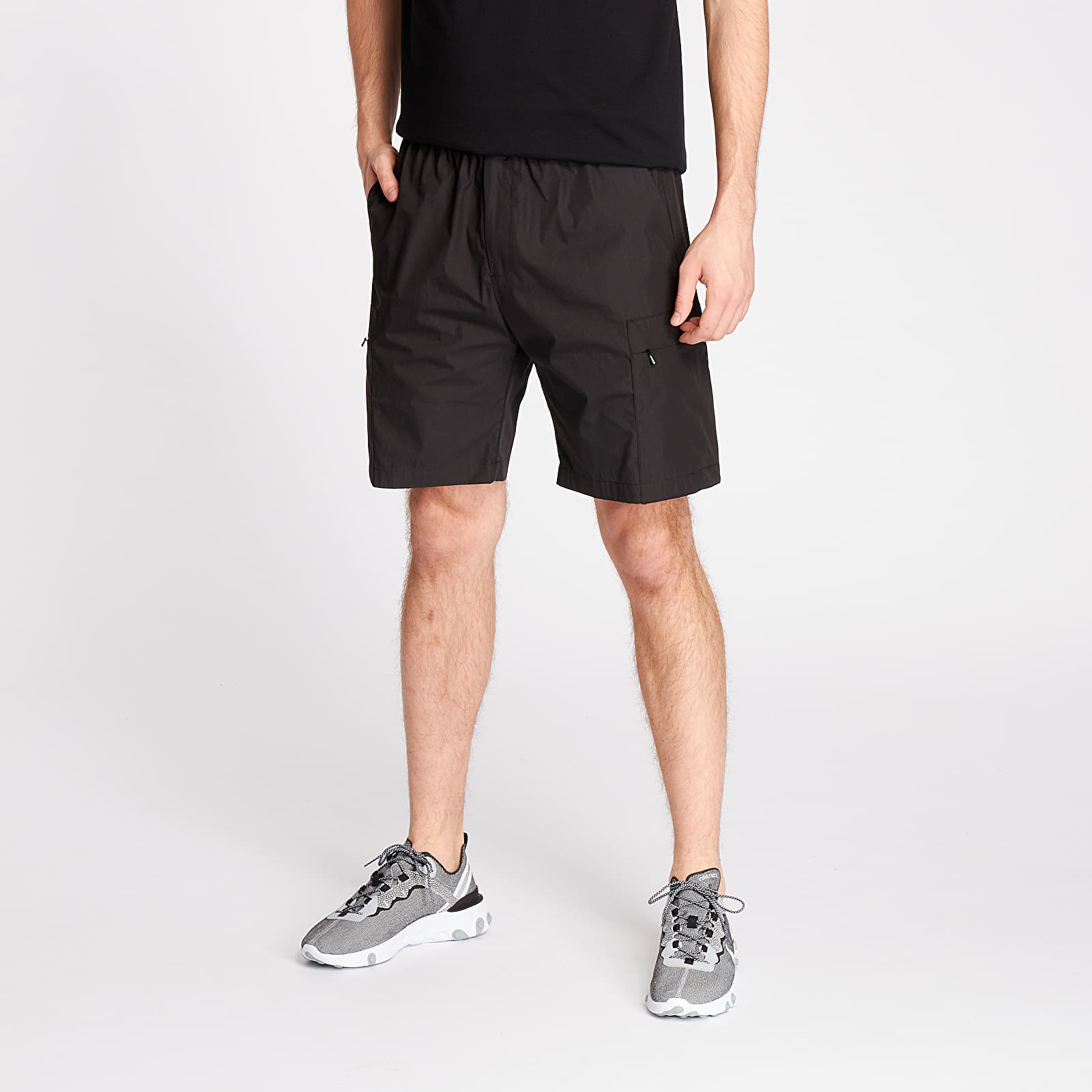 Shorts Norse Projects Luther Packable Shorts Black