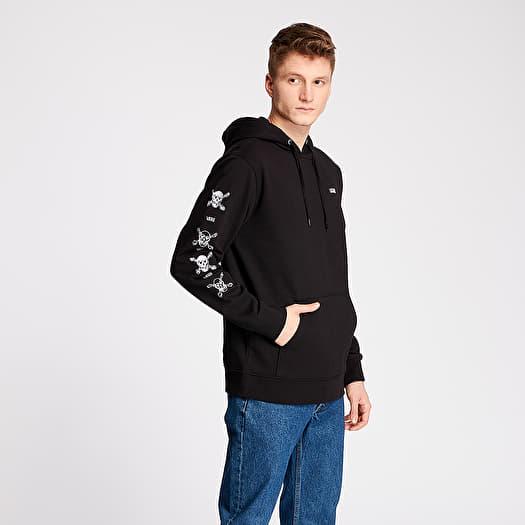 Vans Sweatshirt Anaheim Factory HoodieOG Skulls
