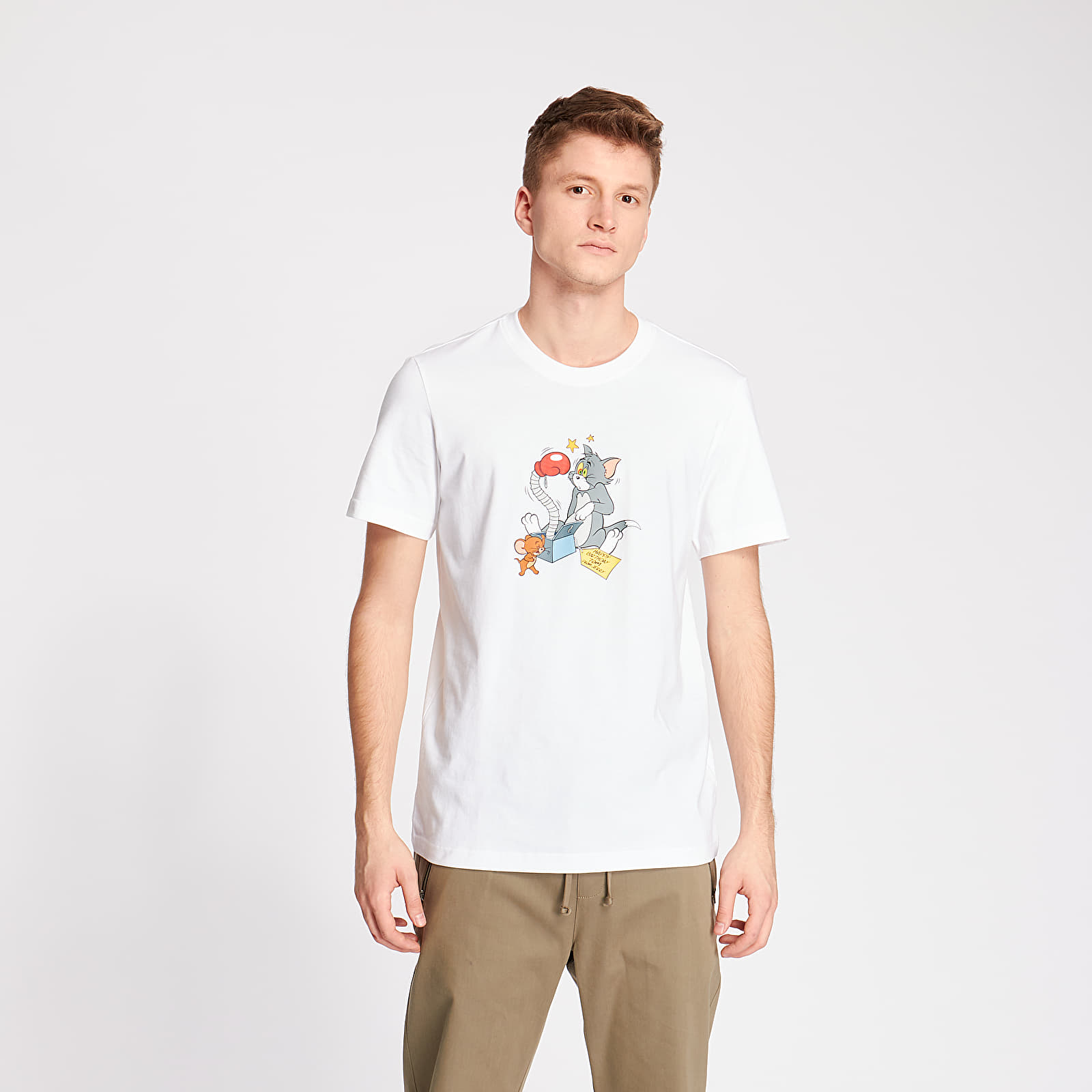 Reebok x Tom & Jerry Tee