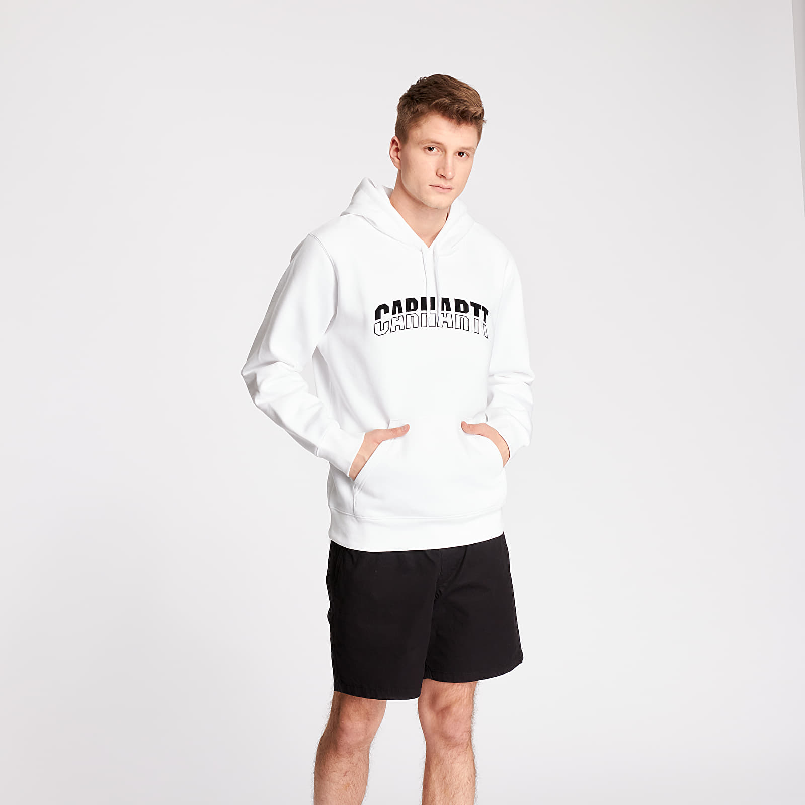 Carhartt WIP District Hoodie