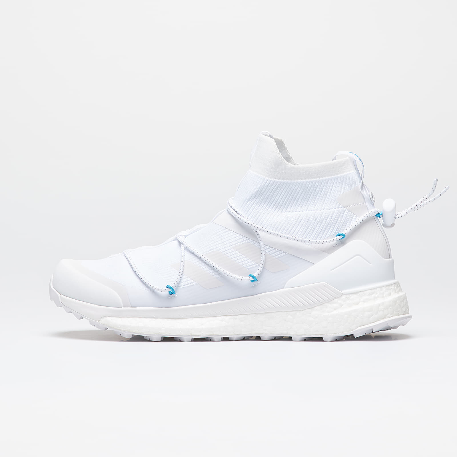 Männer adidas x Kasina Terrex Free Hiker Cloud White/ Cloud White/ Lite Blue
