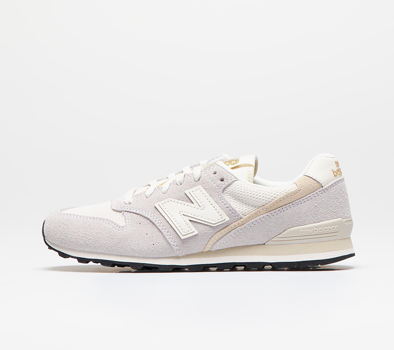 New Balance 996 Gray/ Beige EUR 37
