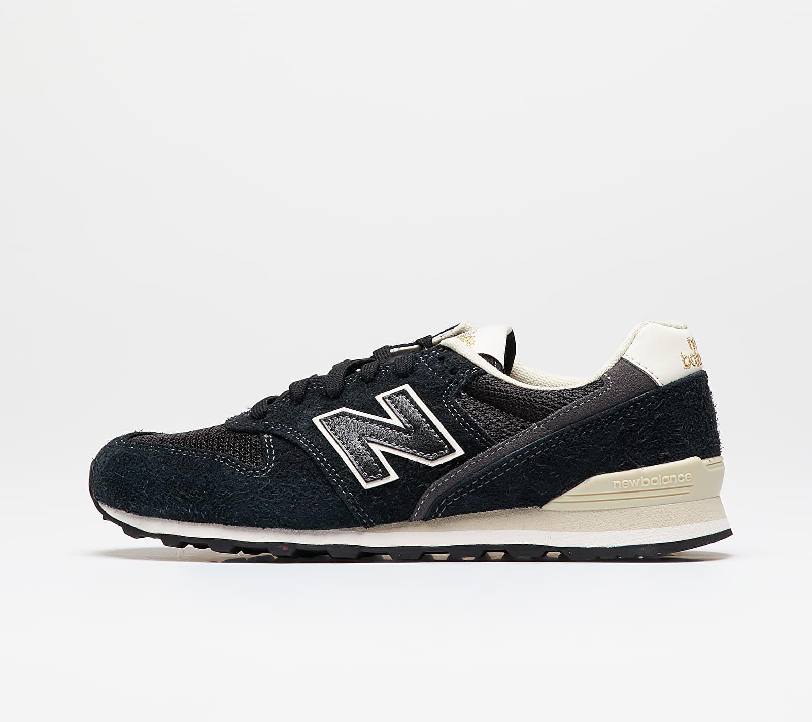 New Balance 996 Navy/ Black EUR 37.5