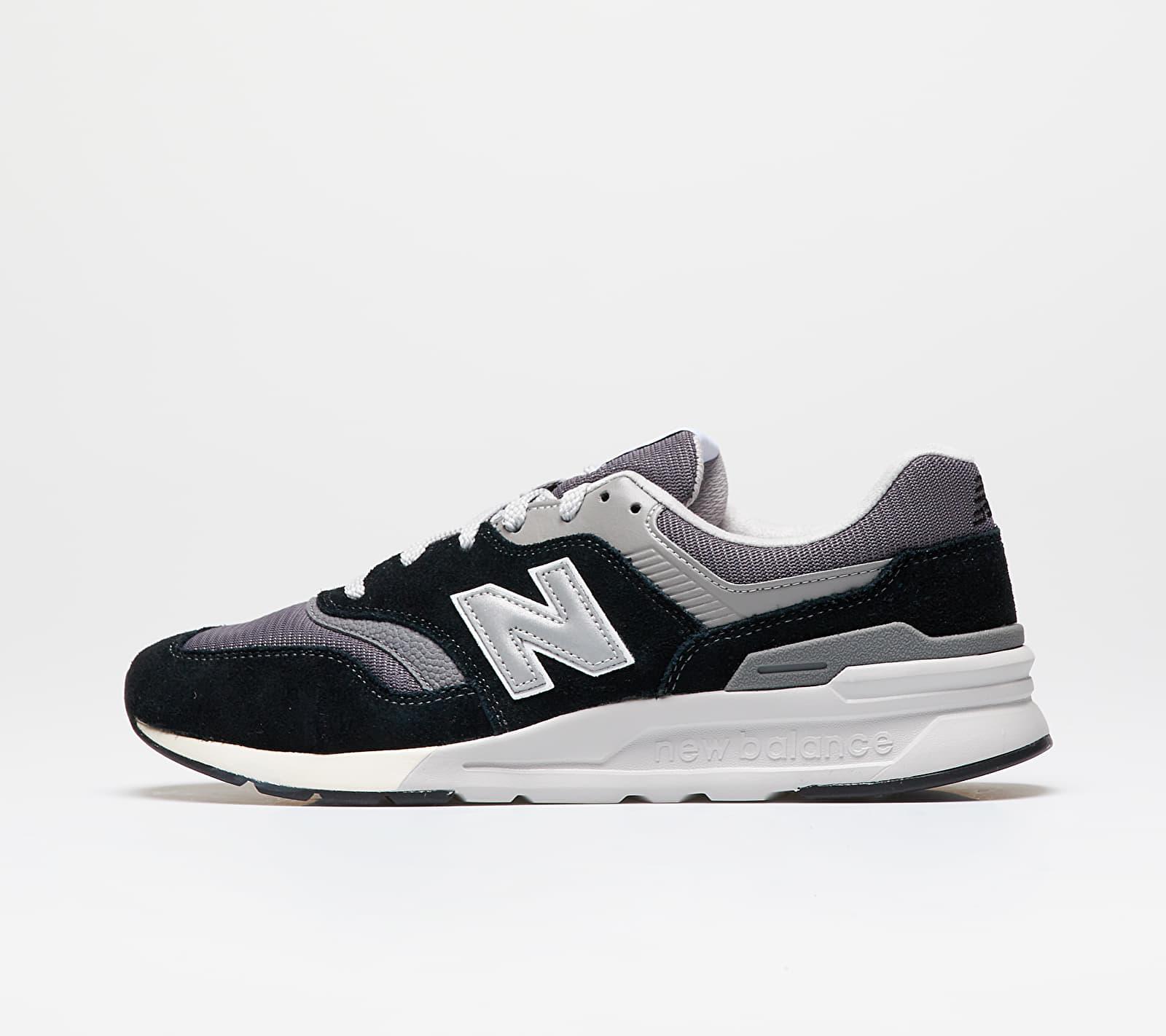 New Balance 997 Black/ Gray EUR 41.5