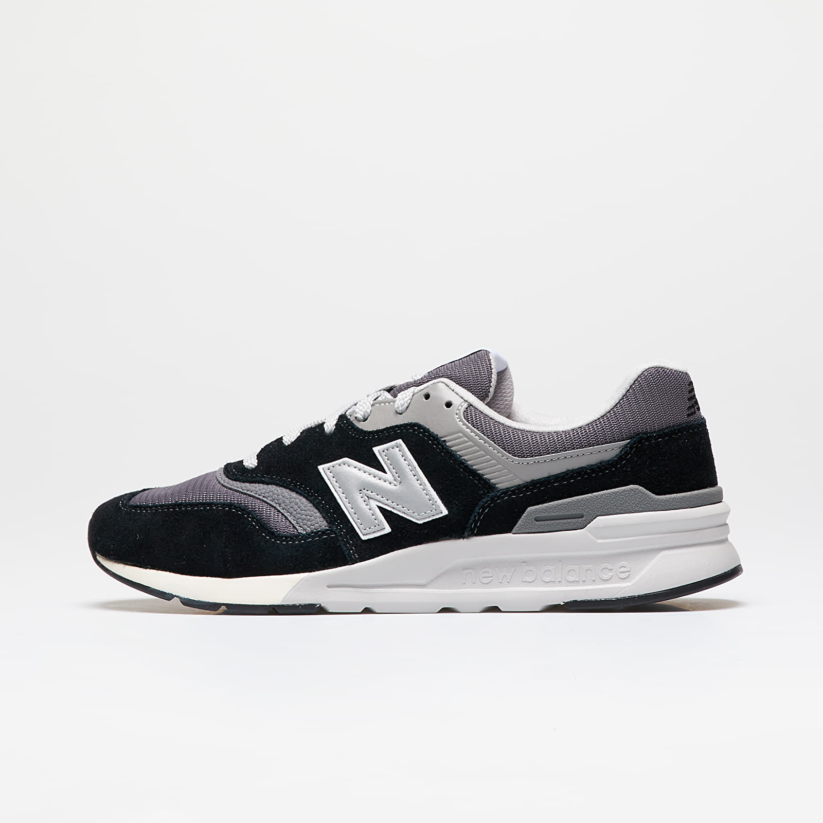 Chaussures et baskets homme New Balance 997 Black/ Gray