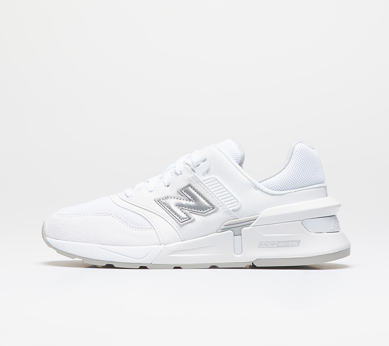 New Balance 997 White EUR 44.5