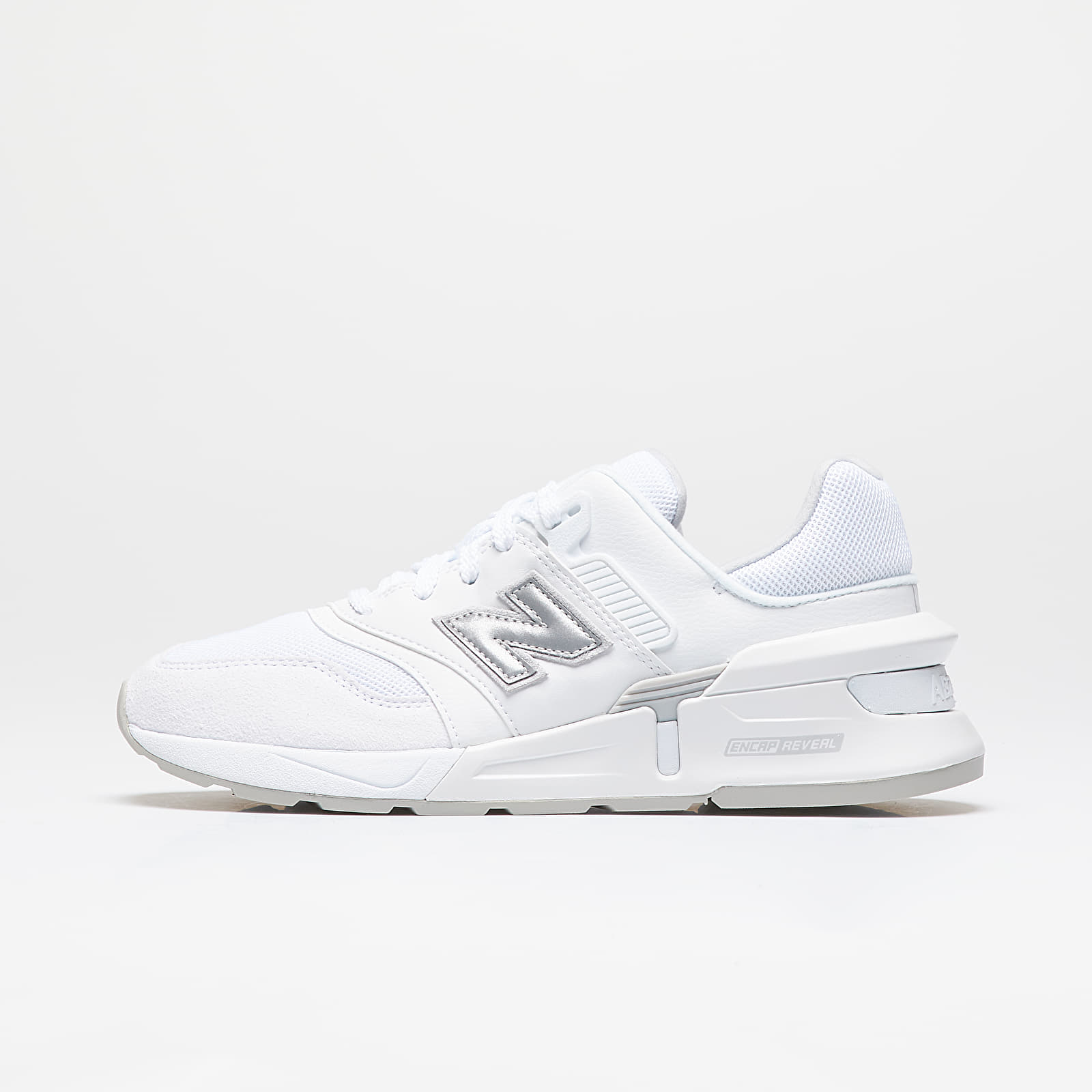 Men's shoes New Balance 997 White