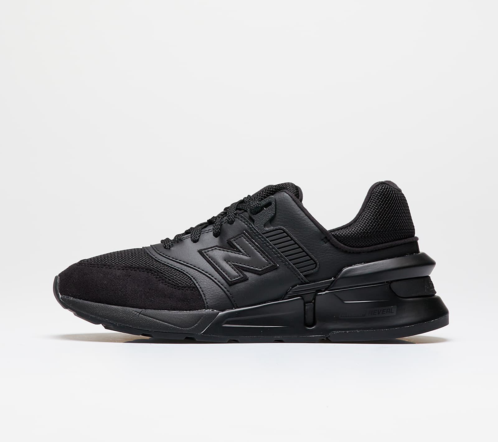 New Balance 997 Black EUR 41.5