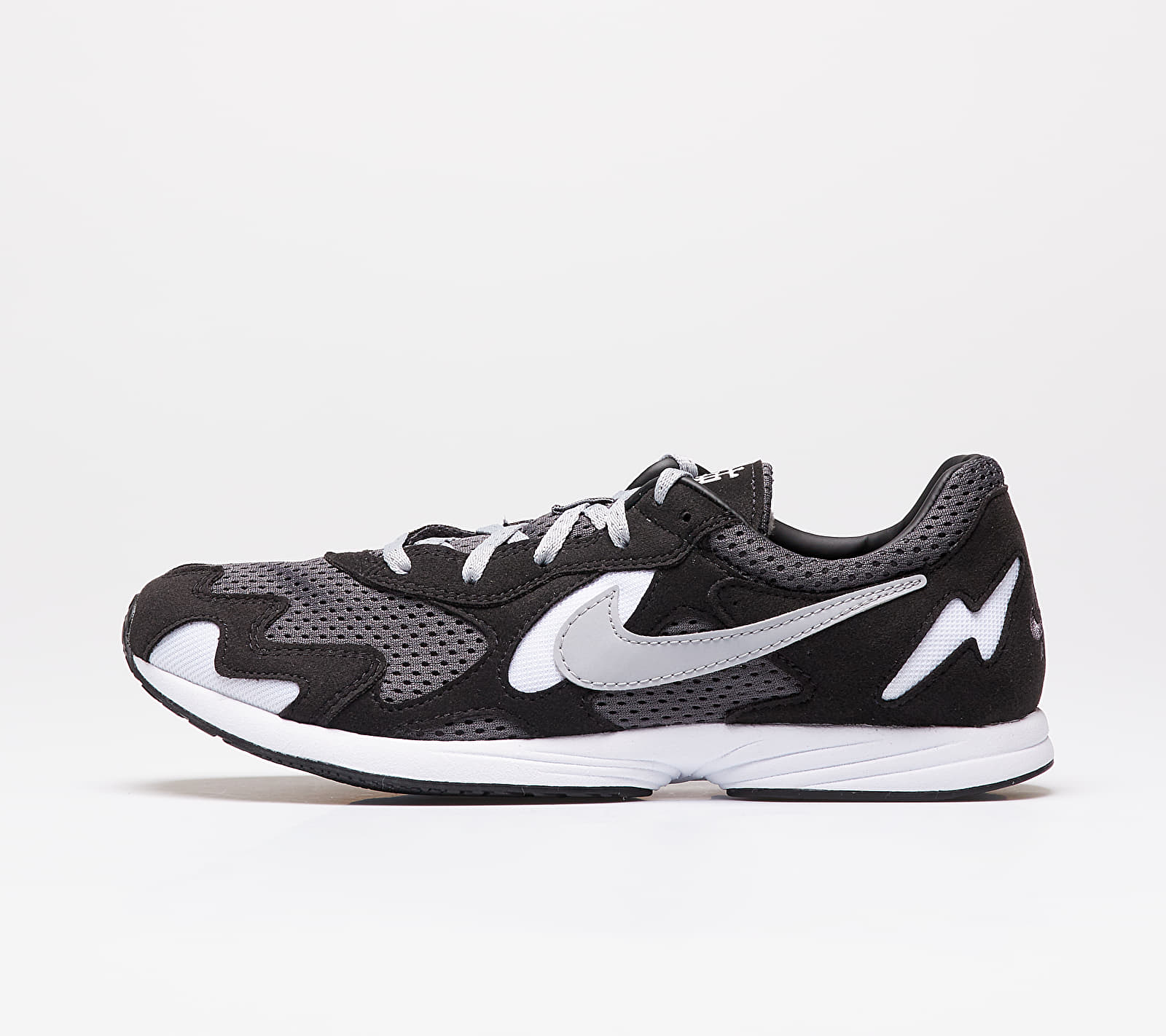 Nike Air Streak Lite Black/ Wolf Grey-Dark Grey-White EUR 44