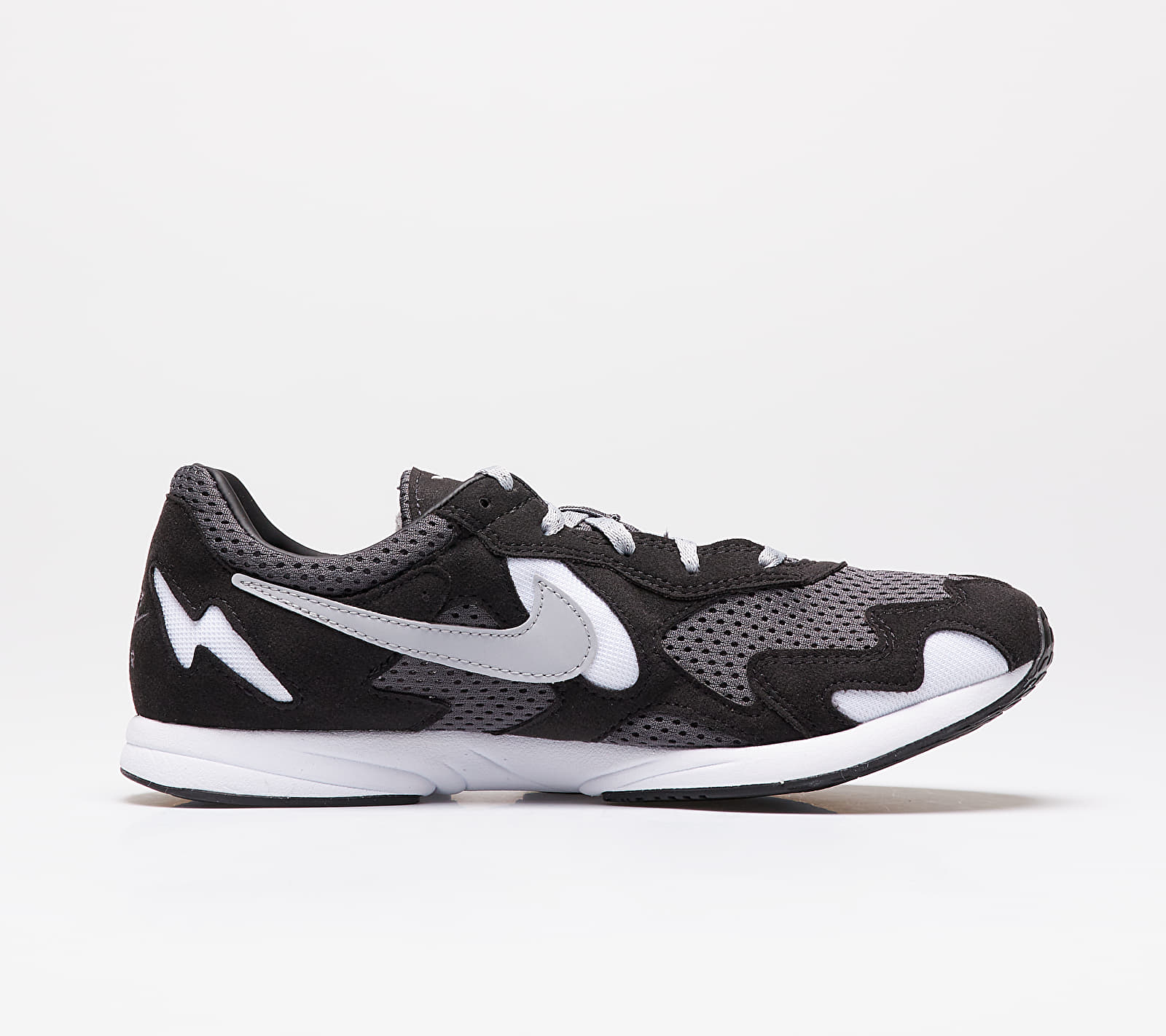 Nike Air Streak Lite Black/ Wolf Grey-Dark Grey-White