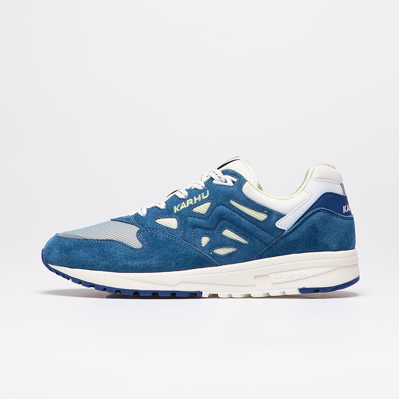 Férfi cipők Karhu Legacy 96 Stellar/ Cameo Blue