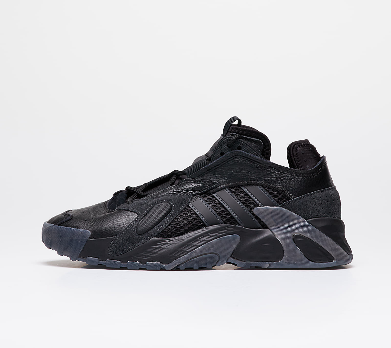 adidas Streetball Core Black/ Carbon/ Grey Five EUR 46