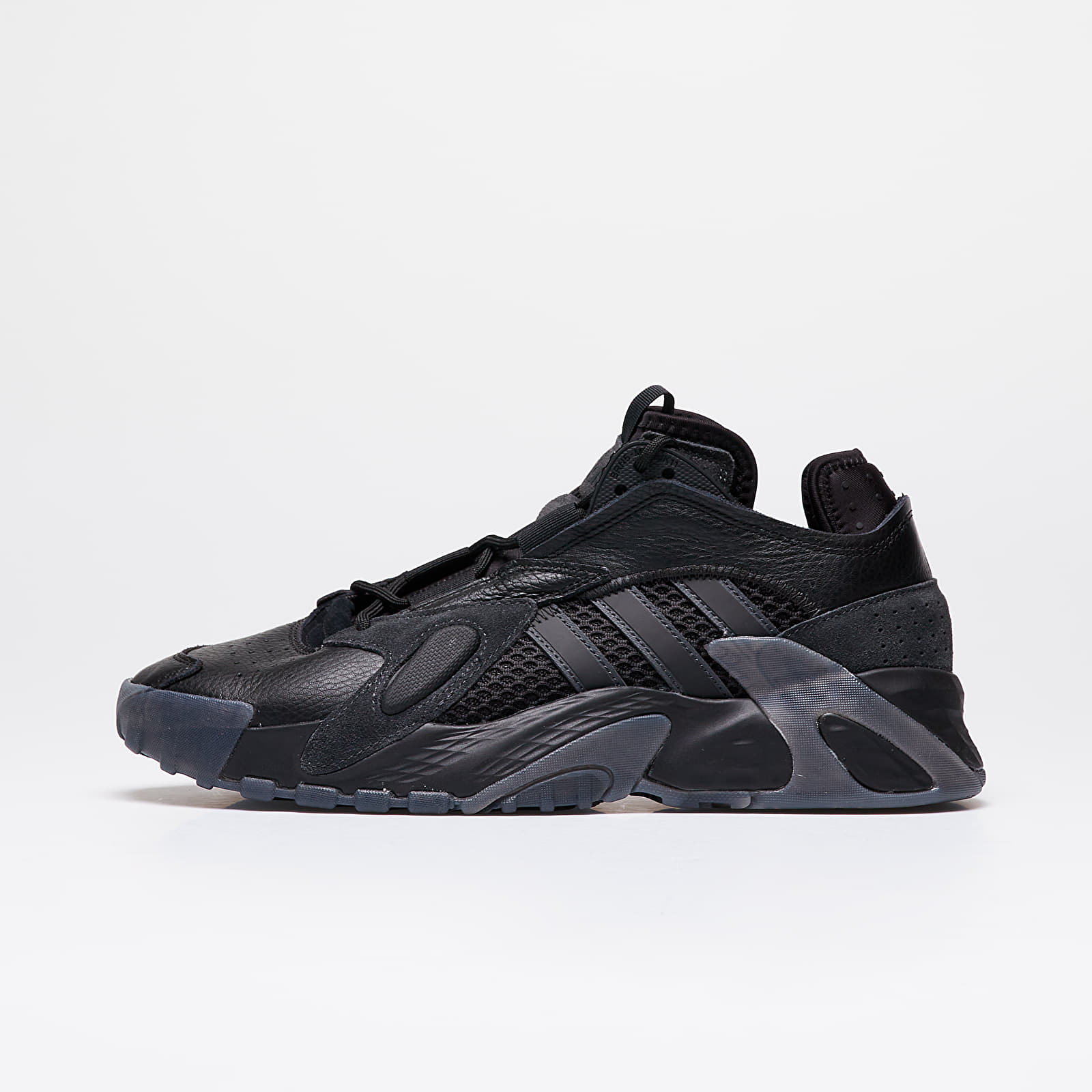 Chaussures et baskets homme adidas Streetball Core Black/ Carbon/ Grey Five