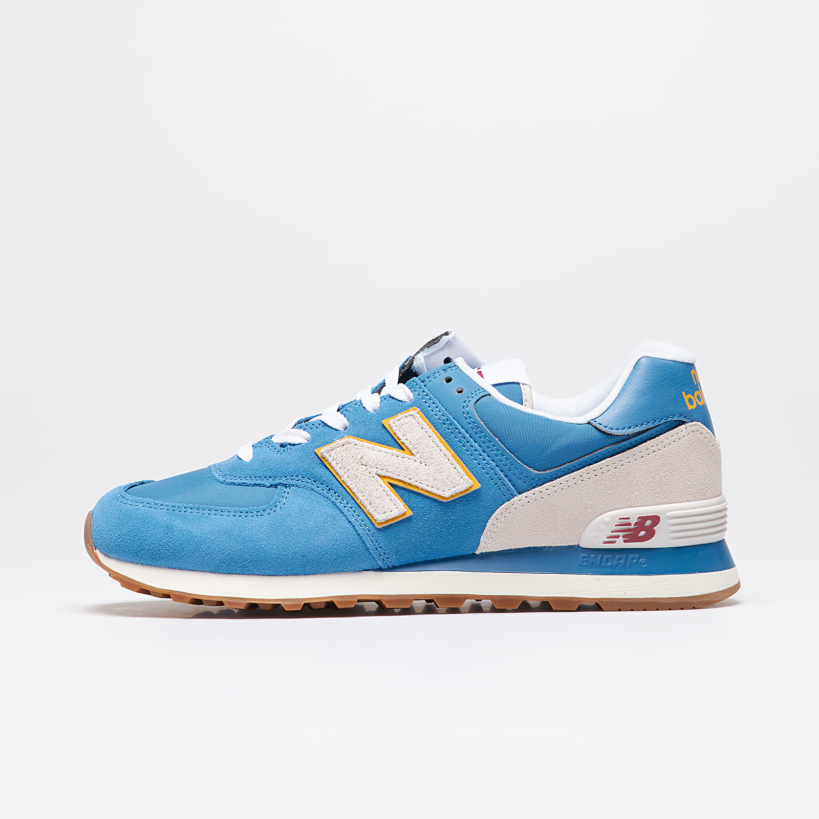 new balance 574 taille comment