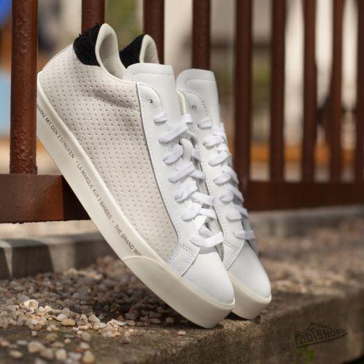 adidas Rod Laver Remastered Ftw White Off White | Footshop