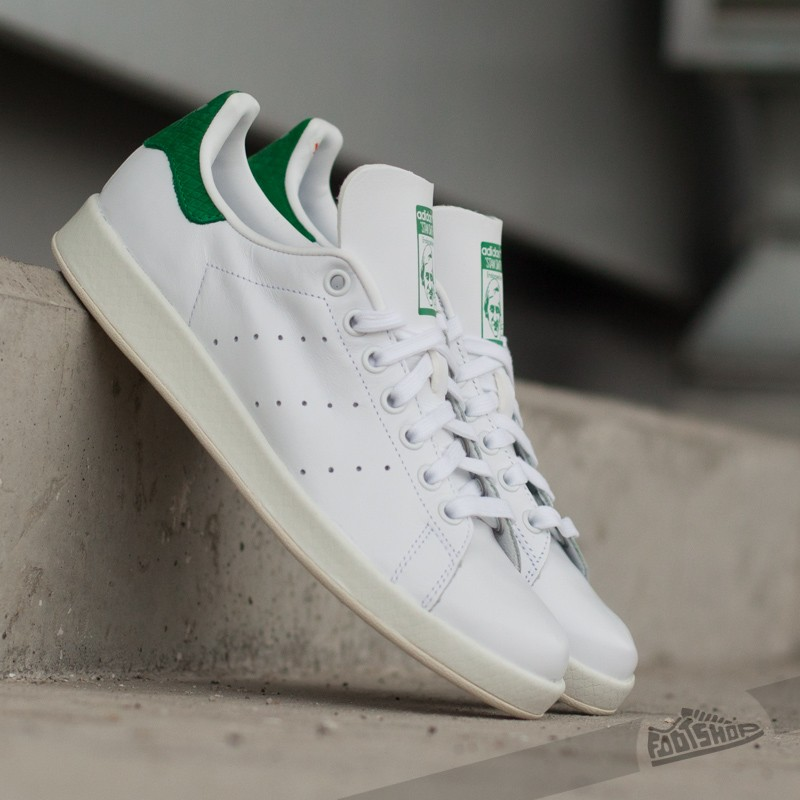 ce5038b402d adidas Stan Smith Luxe W White Green