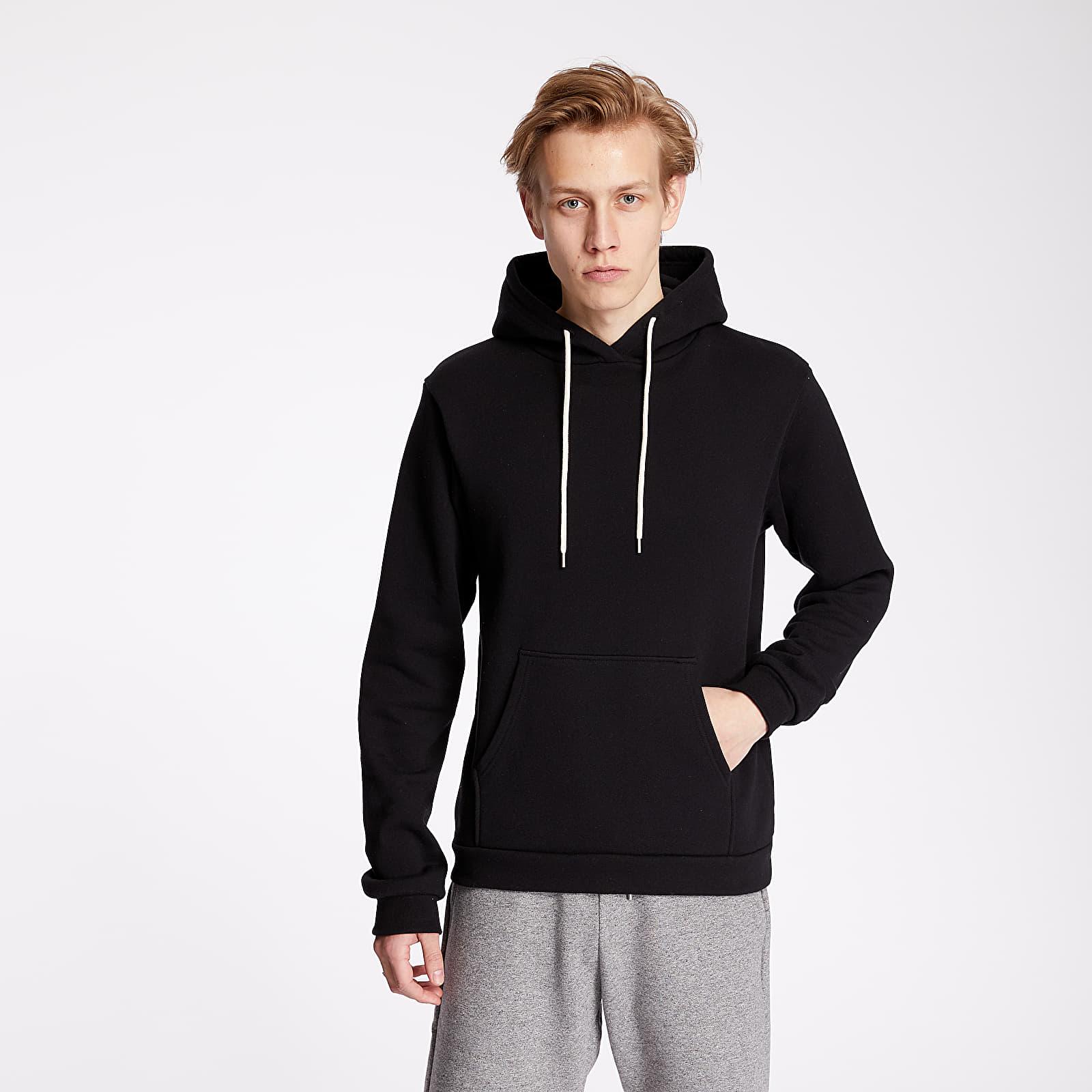 Sweatshirts John Elliott Beach Hoodie Black