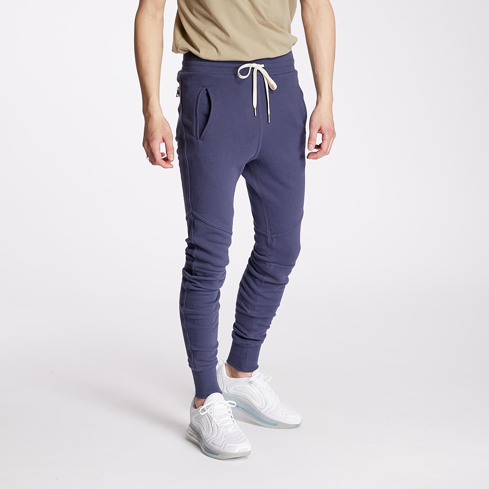 Pants and jeans John Elliott Escobar Sweatpants Lapis