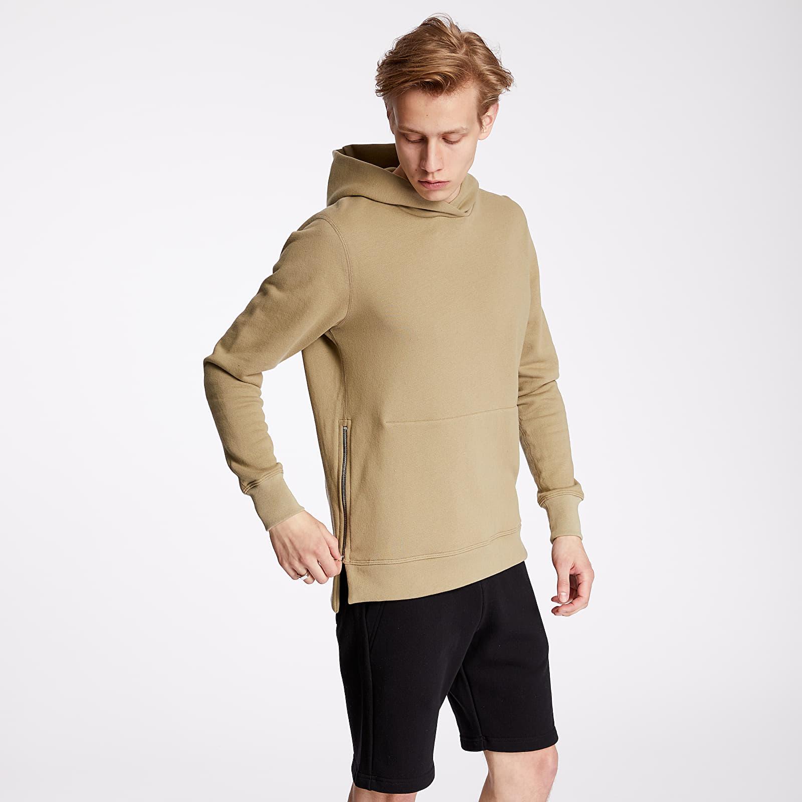 Sweatshirts John Elliott Villain Hoodie Sage