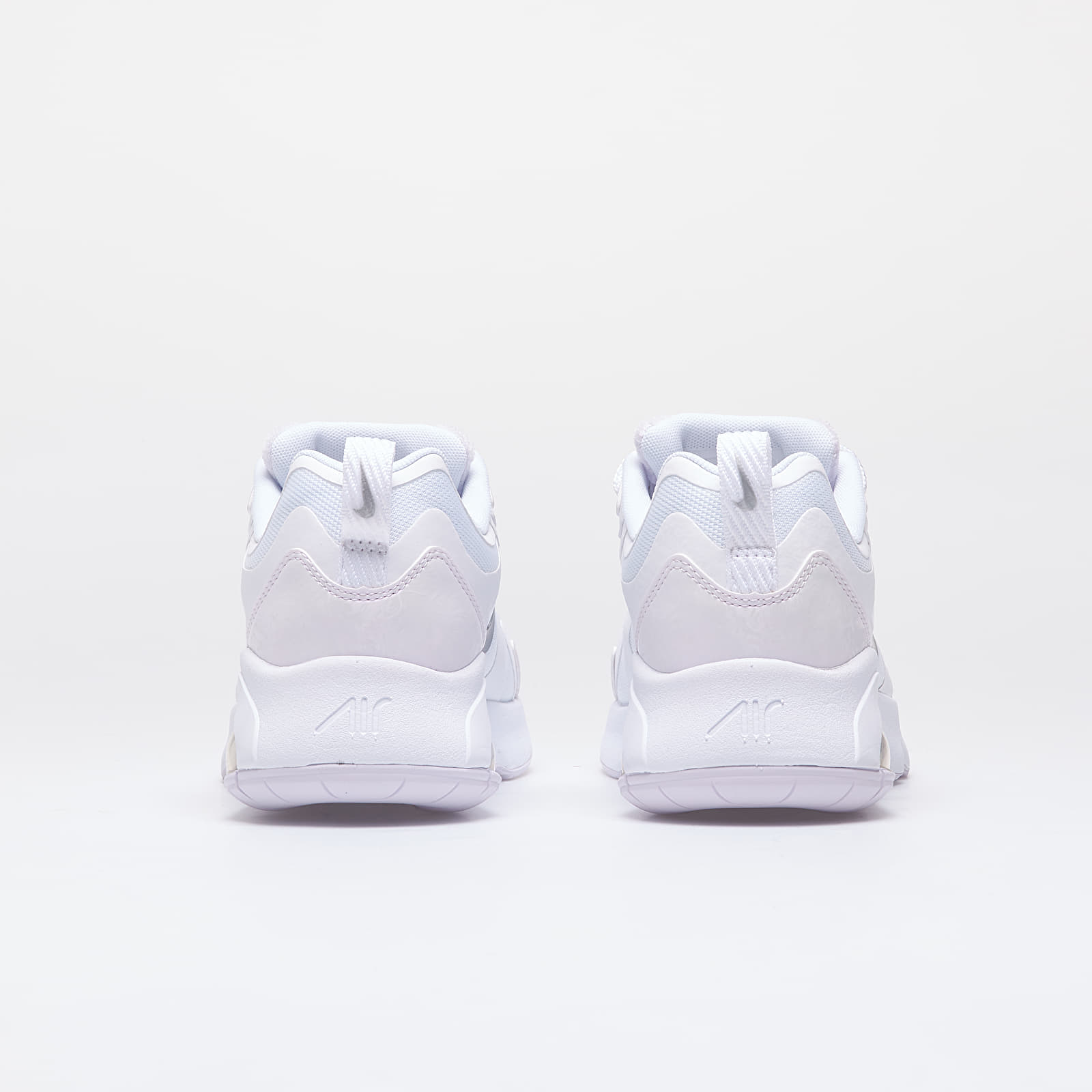 Nike Wmns Air Max 200 White Barely Grape Metallic Silver