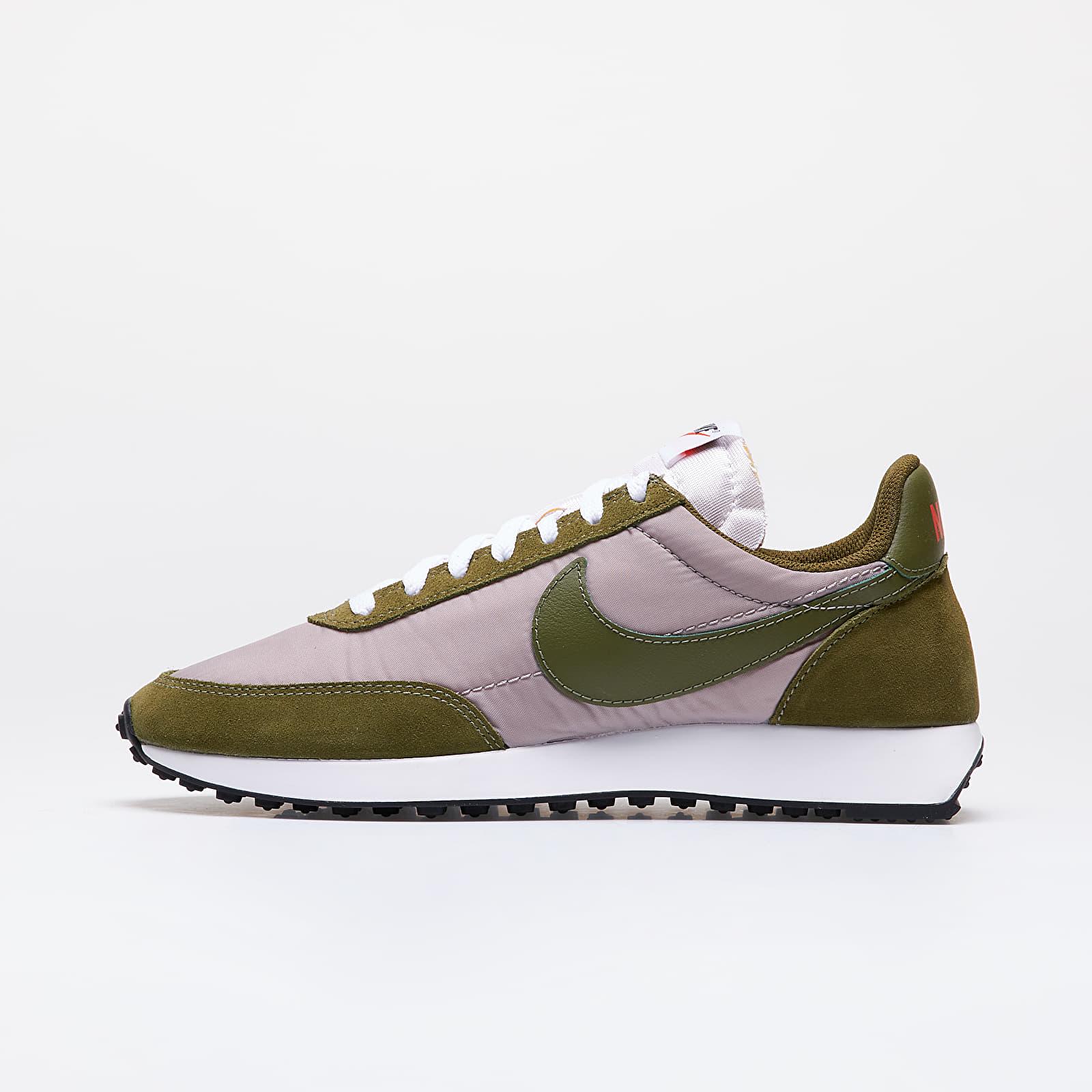 Pánské tenisky a boty Nike Air Tailwind 79 Pumice/ Legion Green-White-Black