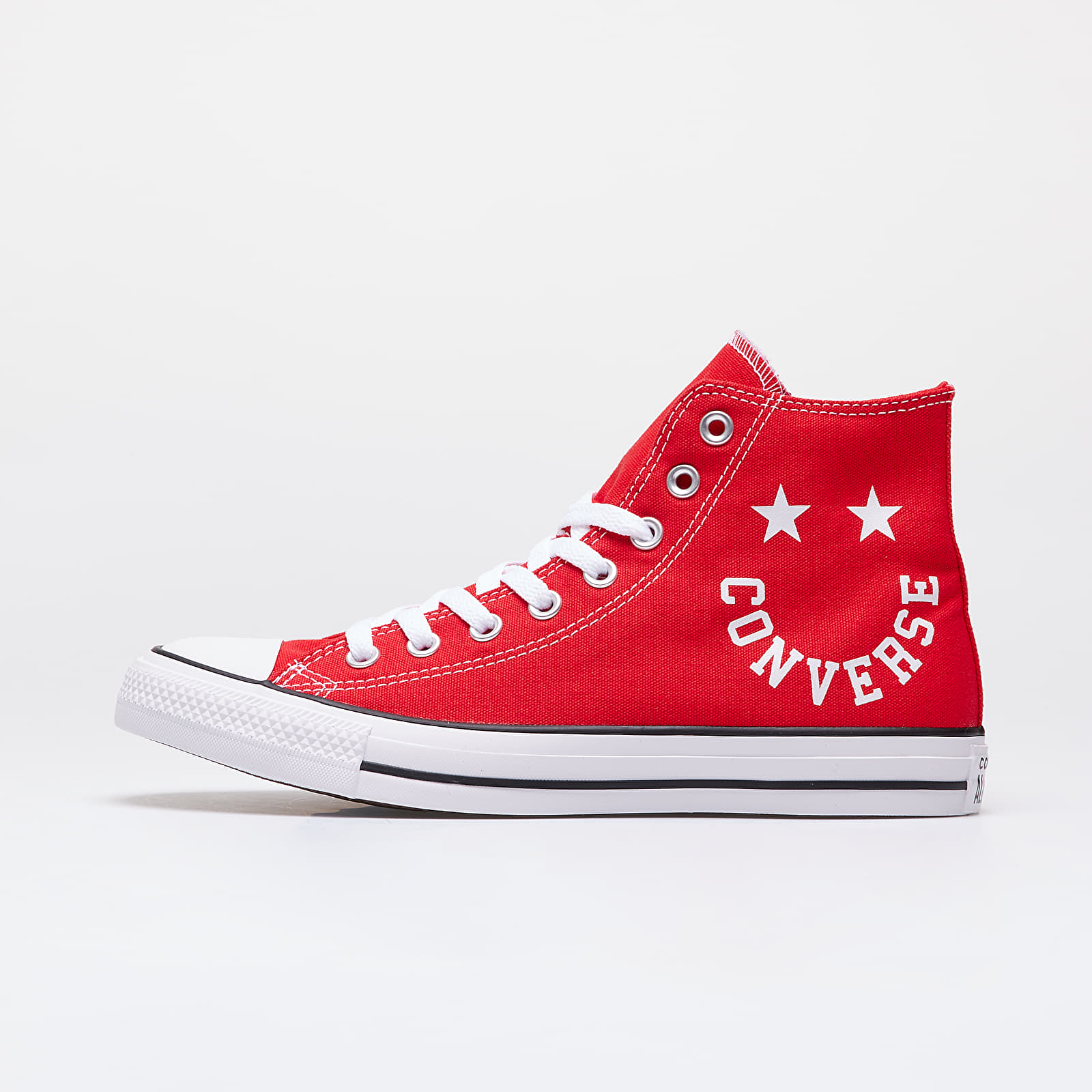 Men's shoes Converse Chuck Taylor All Star Medium Red