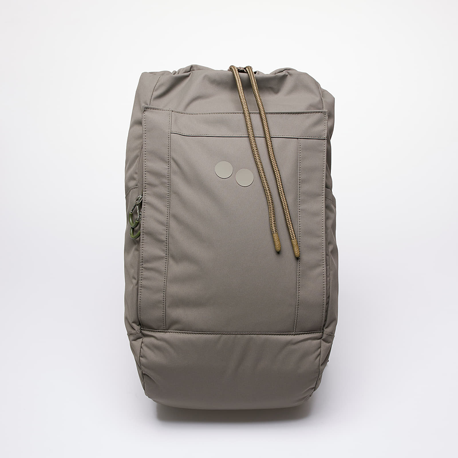 Batohy a tašky pinqponq Kalm Backpack Airy Olive