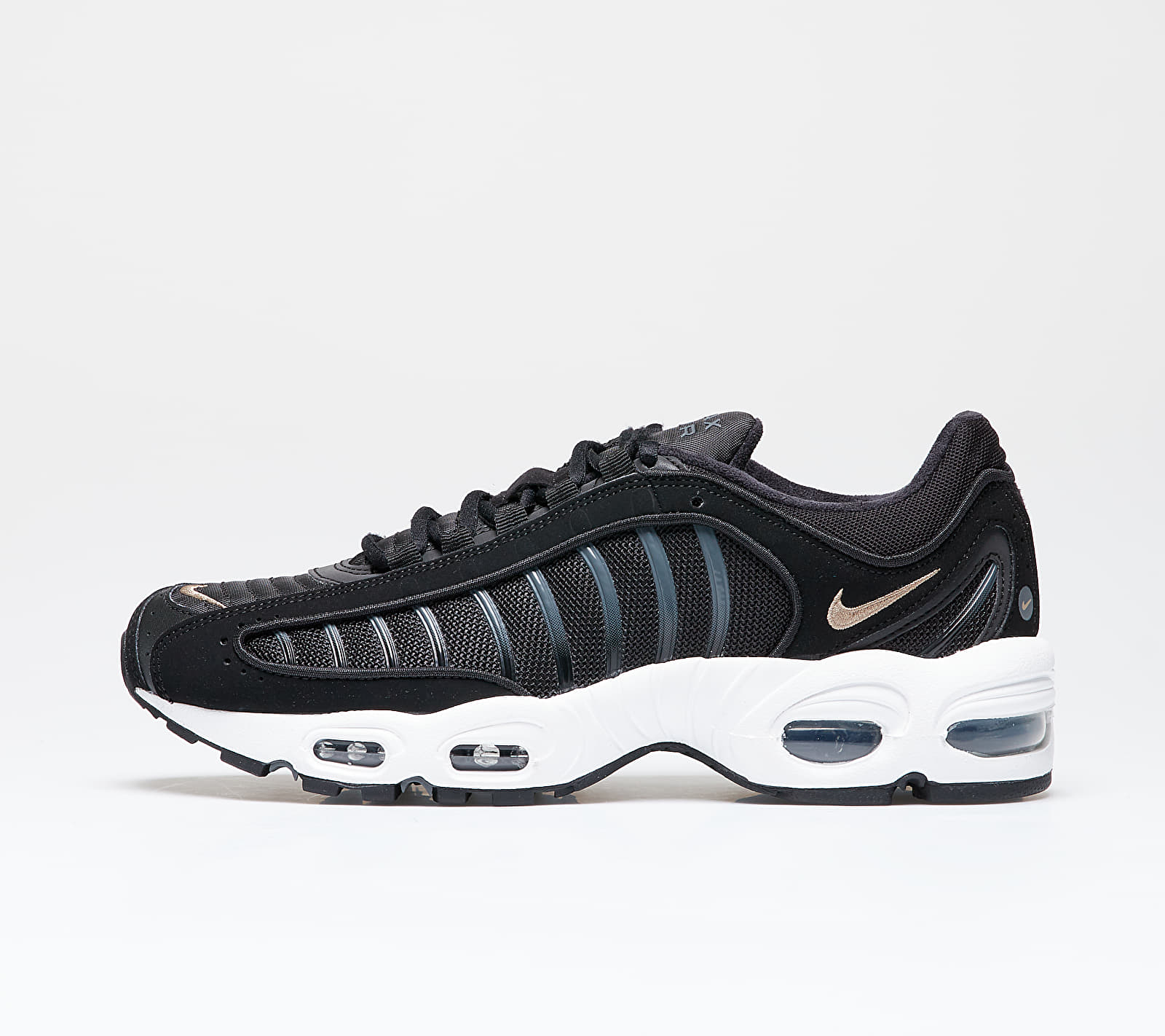 Nike Air Max Tailwind IV Black/ Khaki-Iron Grey-White EUR 41