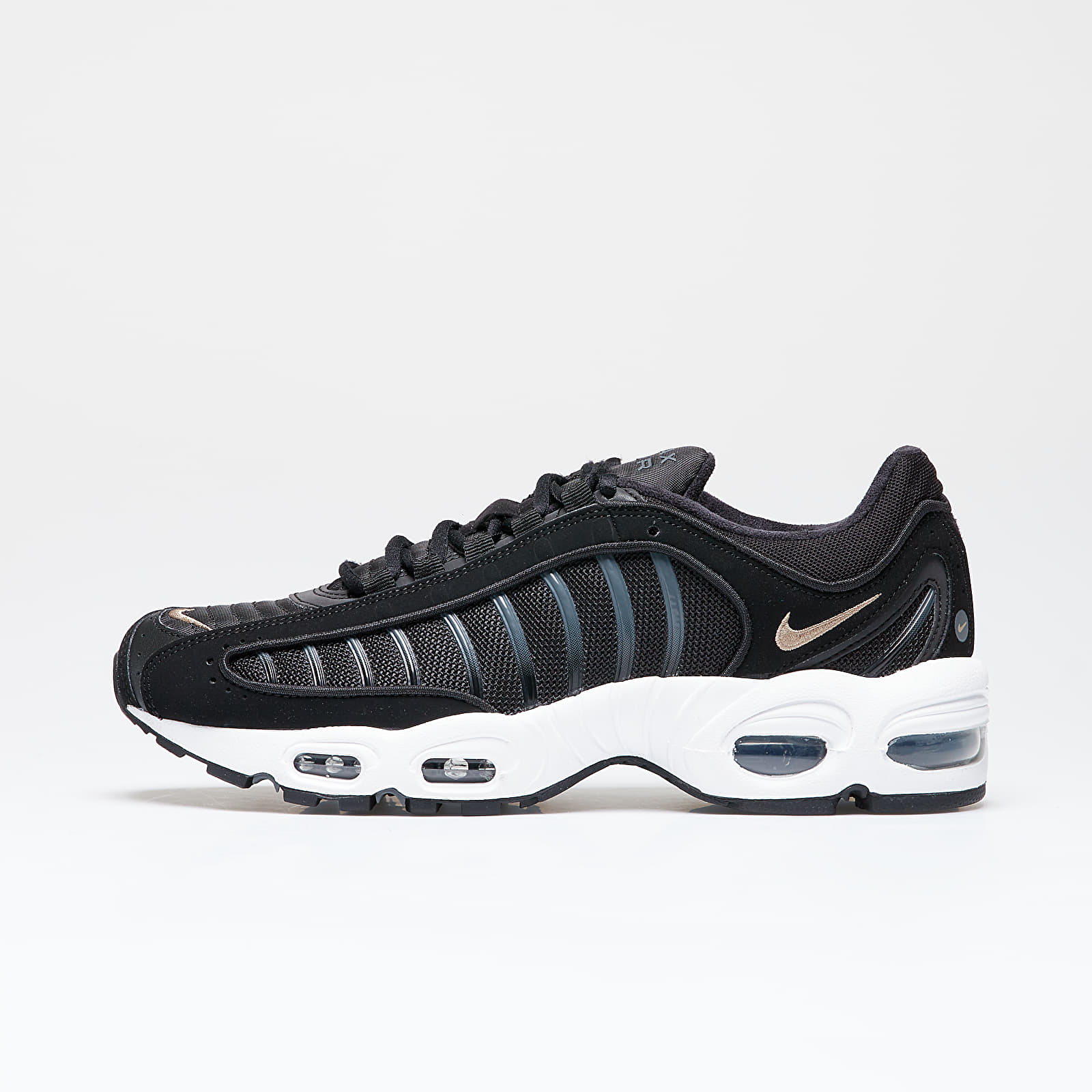 Chaussures et baskets homme Nike Air Max Tailwind IV Black/ Khaki-Iron Grey-White