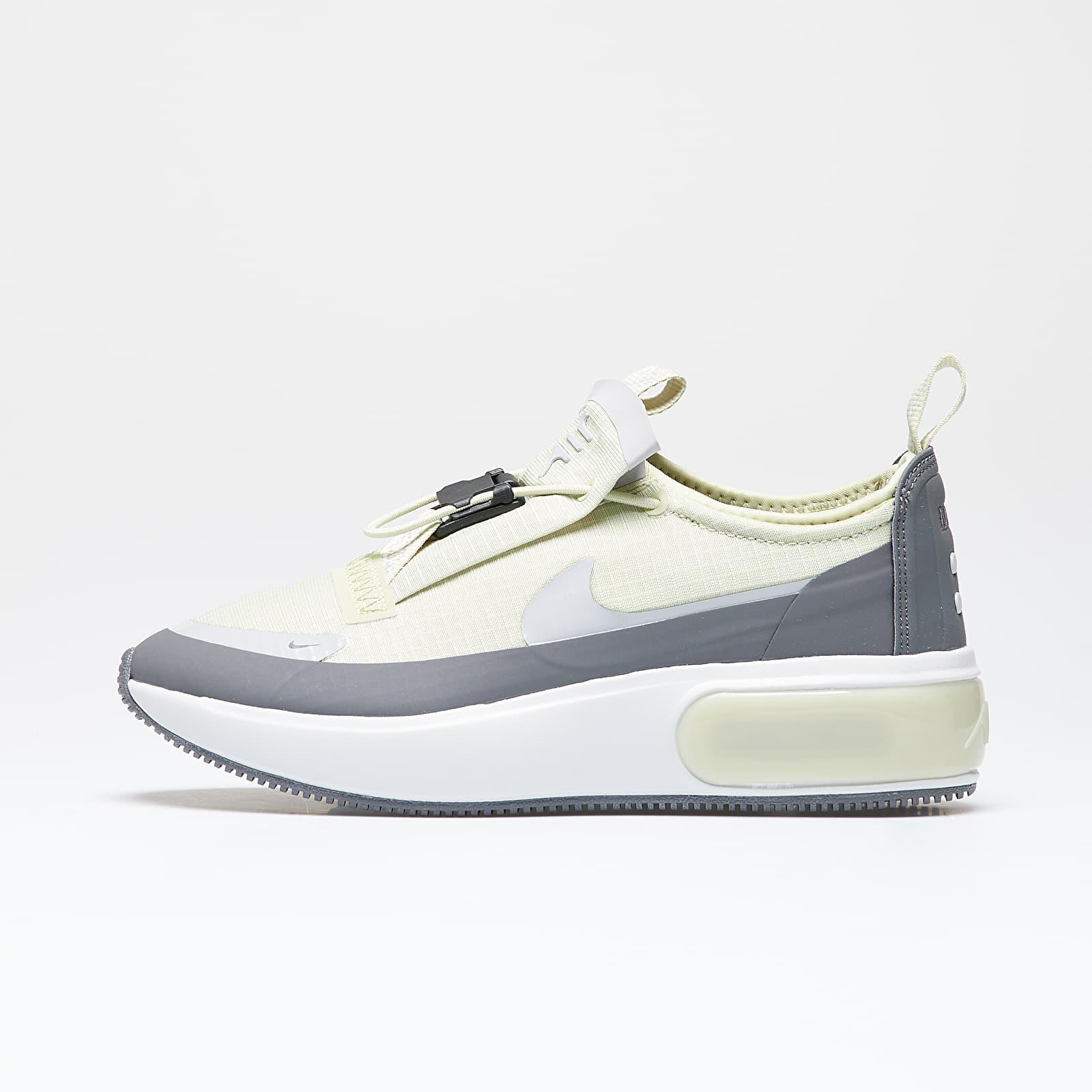Dámské tenisky a boty Nike W Air Max Dia Winter Olive Aura/ Lt Smoke Grey-Iron Grey