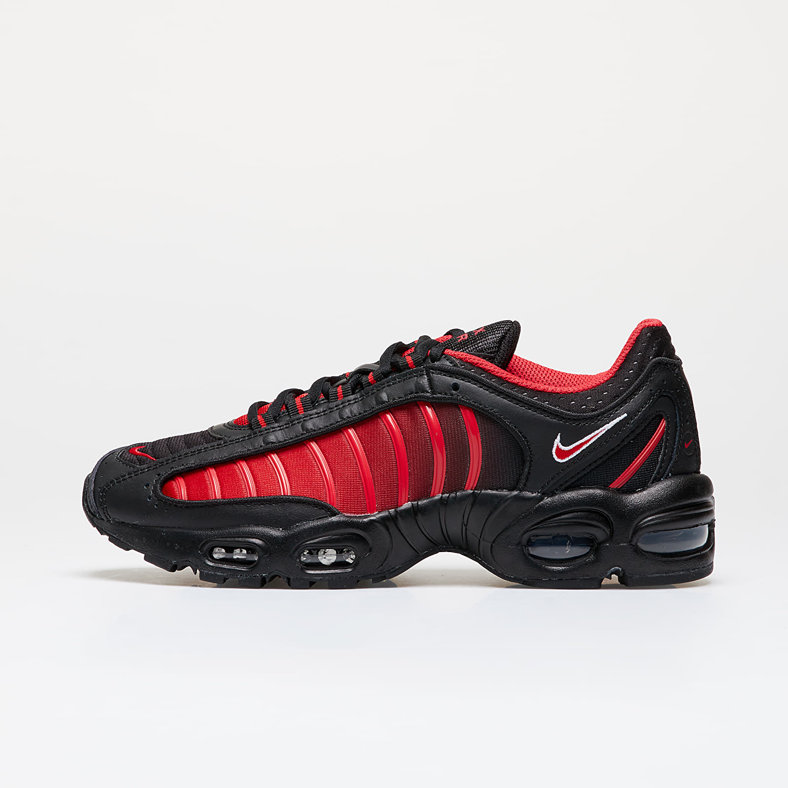 Férfi cipők Nike Air Max Tailwind IV University Red/ University Red-Black